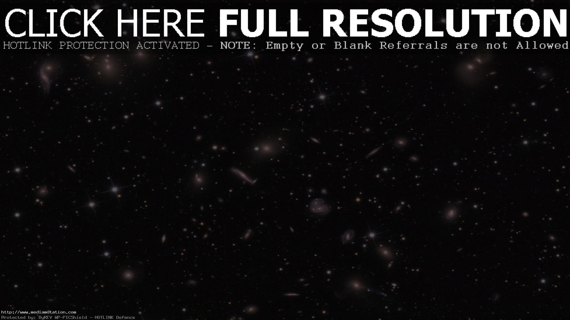 star wars space background