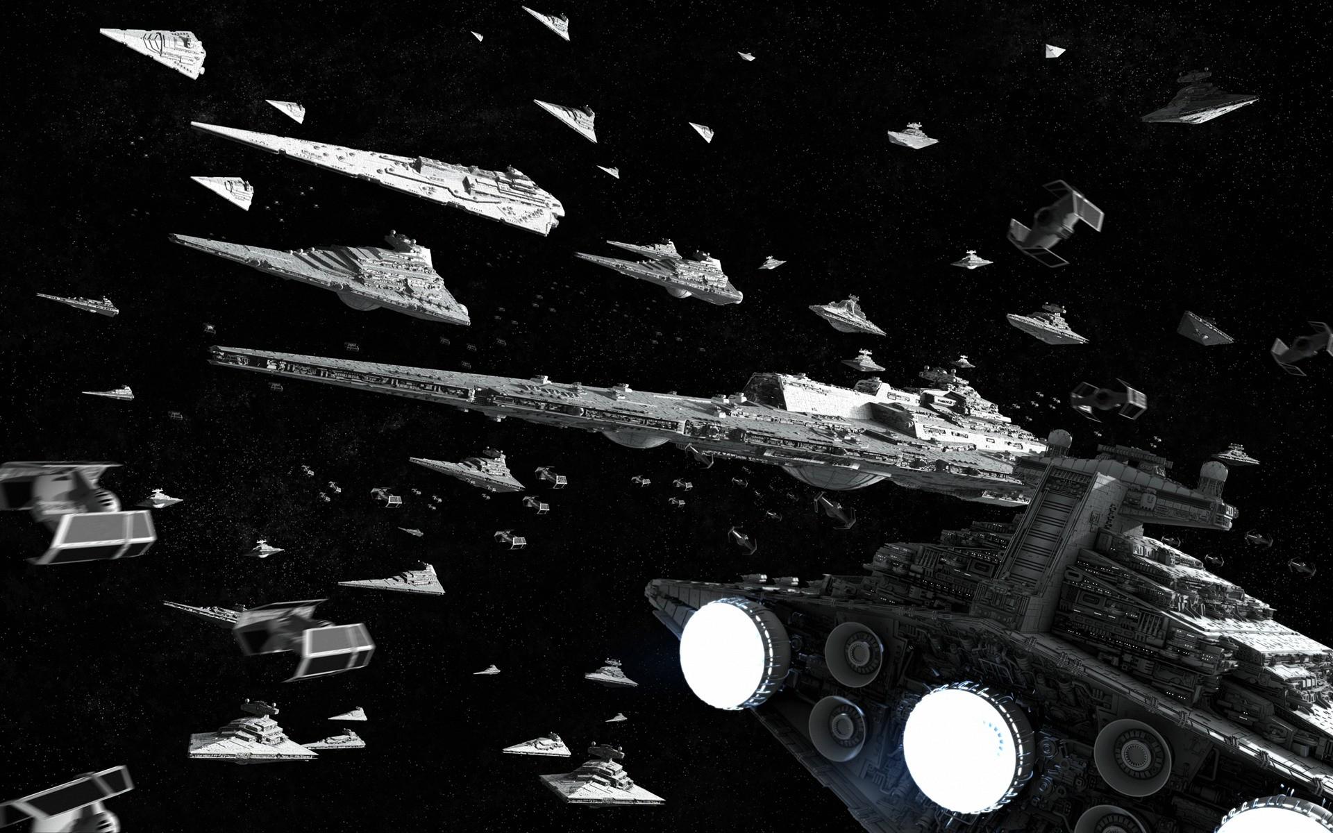 STAR WAR WALLPAPER: Cool Star Wars Backgrounds