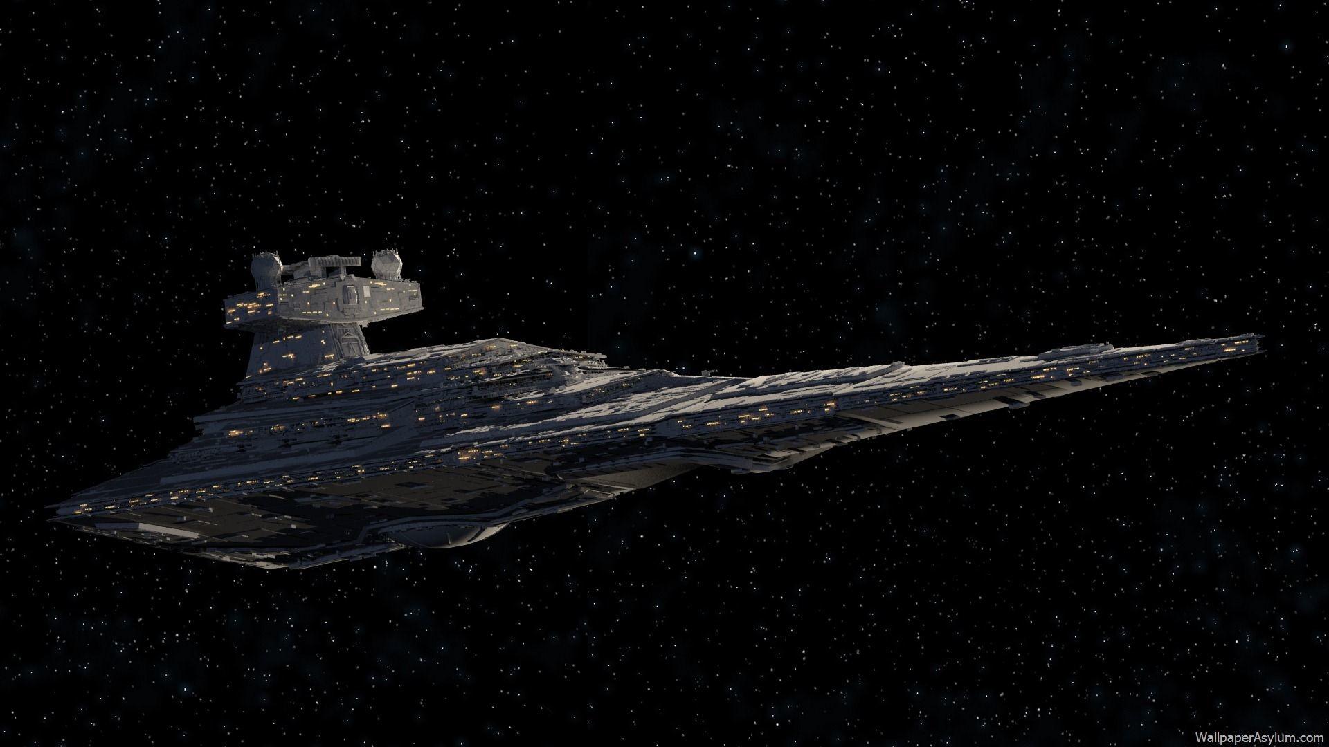 Images For > Star Destroyer Wallpaper Hd