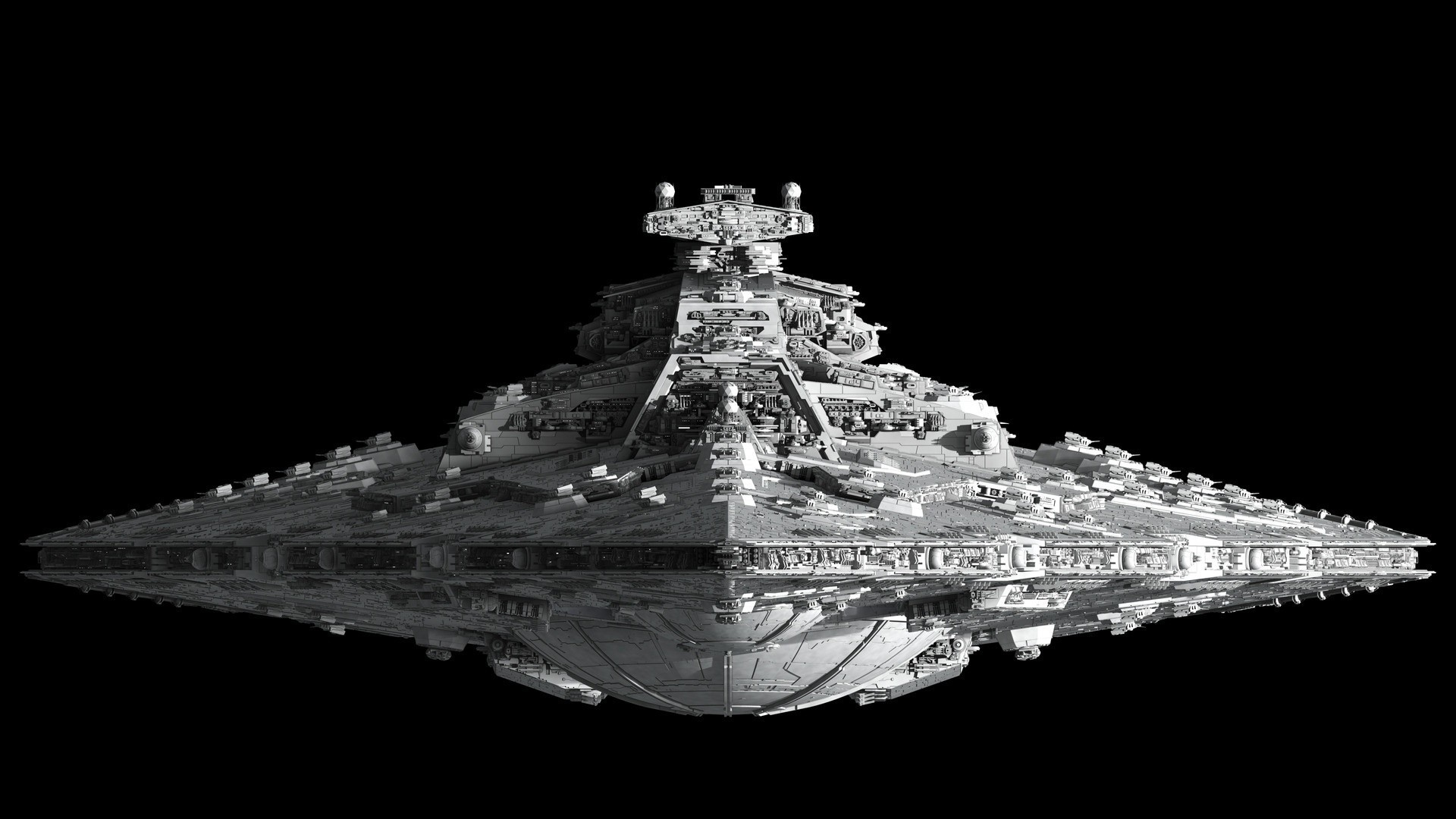128 Star Destroyer Wallpaper Hd