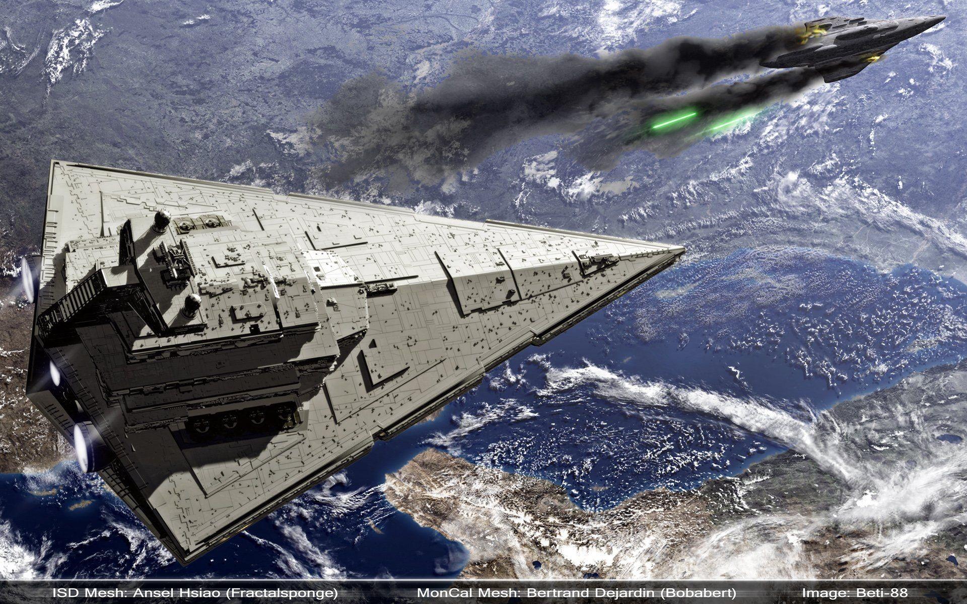 Star Wars Imperial Star Destroyer Wallpaper images
