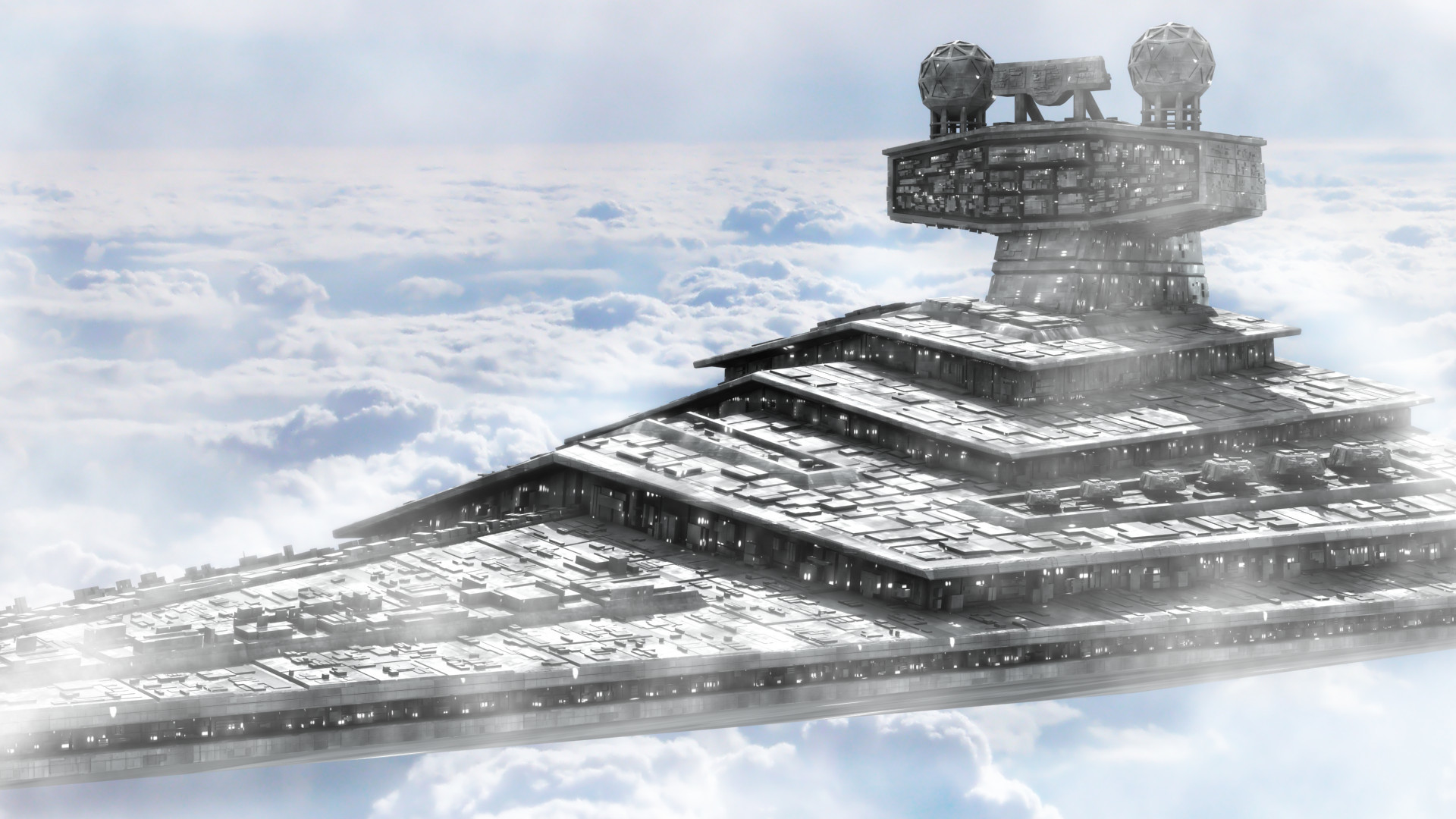 PreviousNext. Previous Image Next Image. star wars star destroyer wallpaper  …
