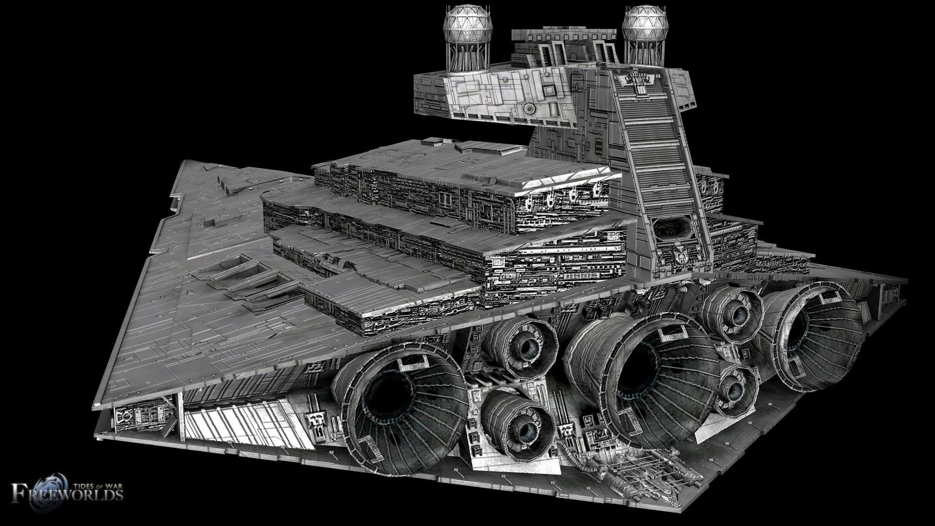 Imperial Star Destroyer 186874 …
