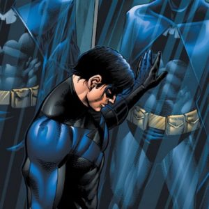 Nightwing HD