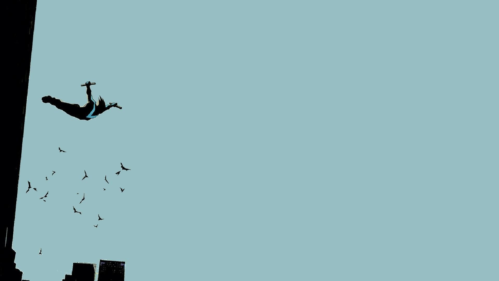 nightwing – Background hd 1920×1080