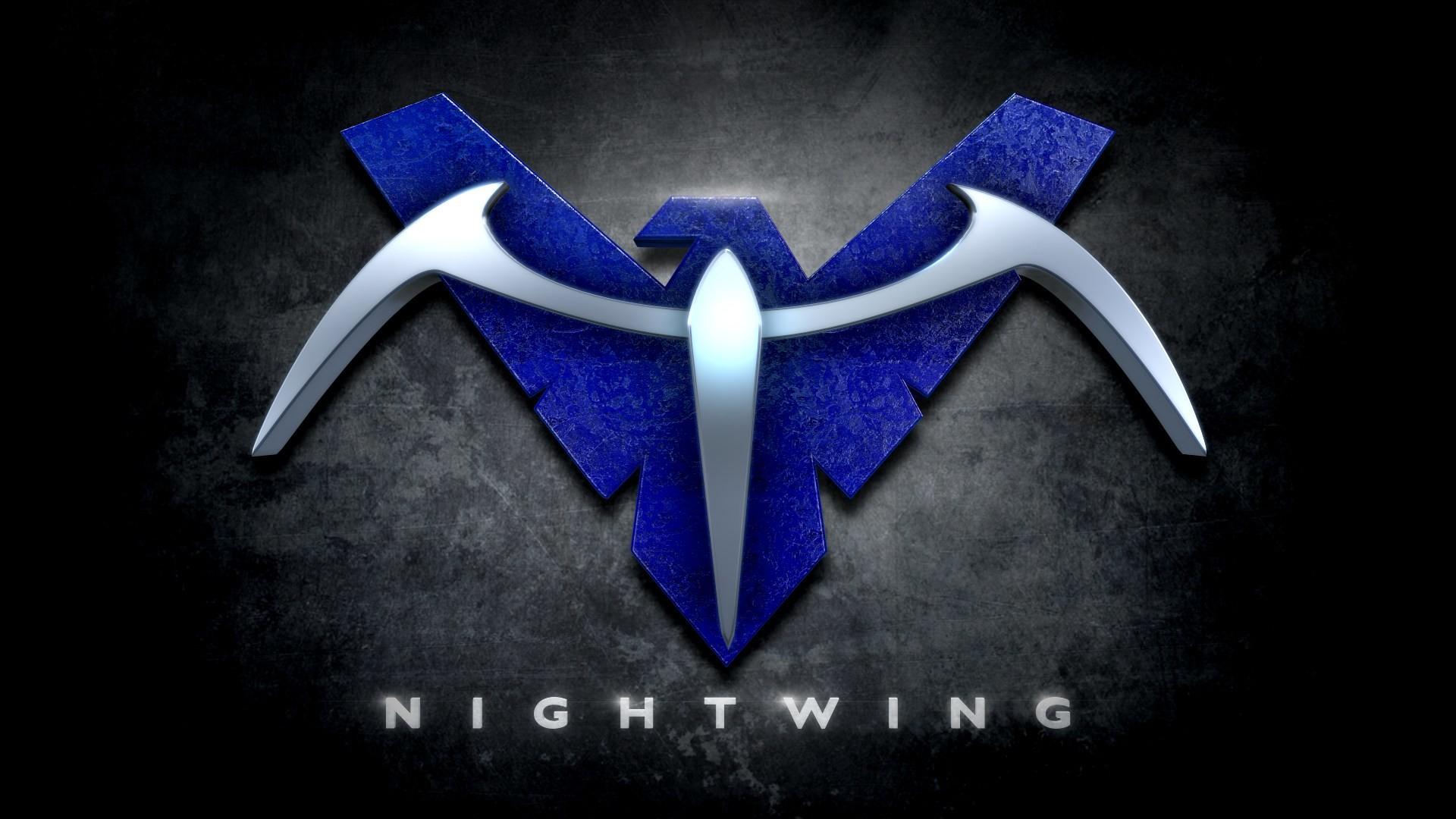 … HD Wallpaper | Background ID:509185 Nightwing …