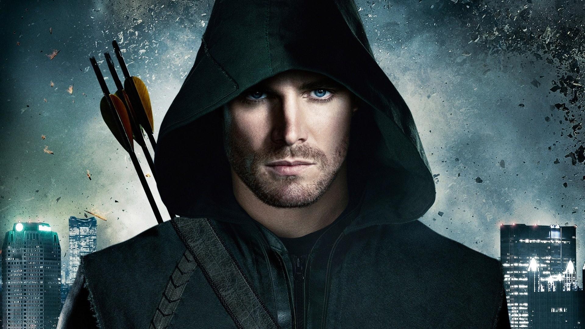 ARROW CW PHOTOS | Arrow – Arrow (CW) Wallpaper (34183835) – Fanpop
