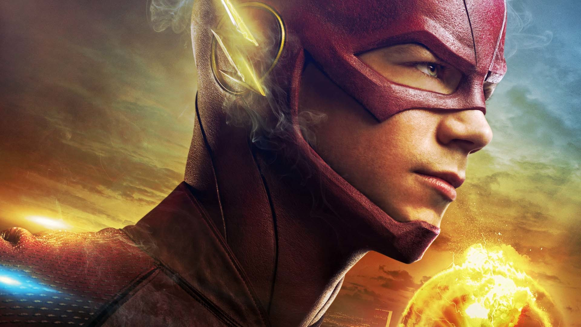 The Major Theme Of The Flash Season 2: How A Superhero Deals With Fame