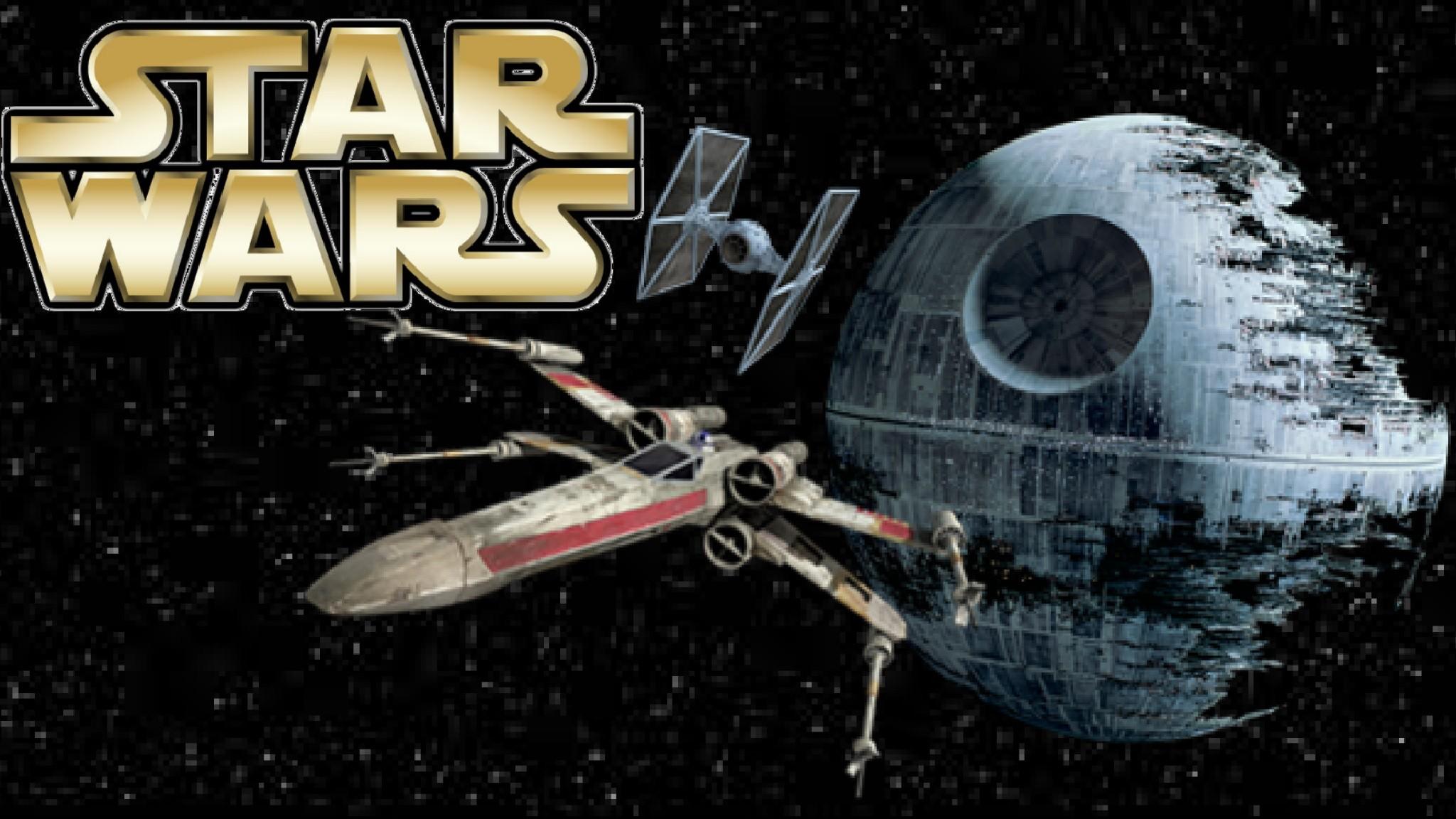 Star Wars Wallpaper by ShadowTheHedgehog24 Star Wars Wallpaper by  ShadowTheHedgehog24