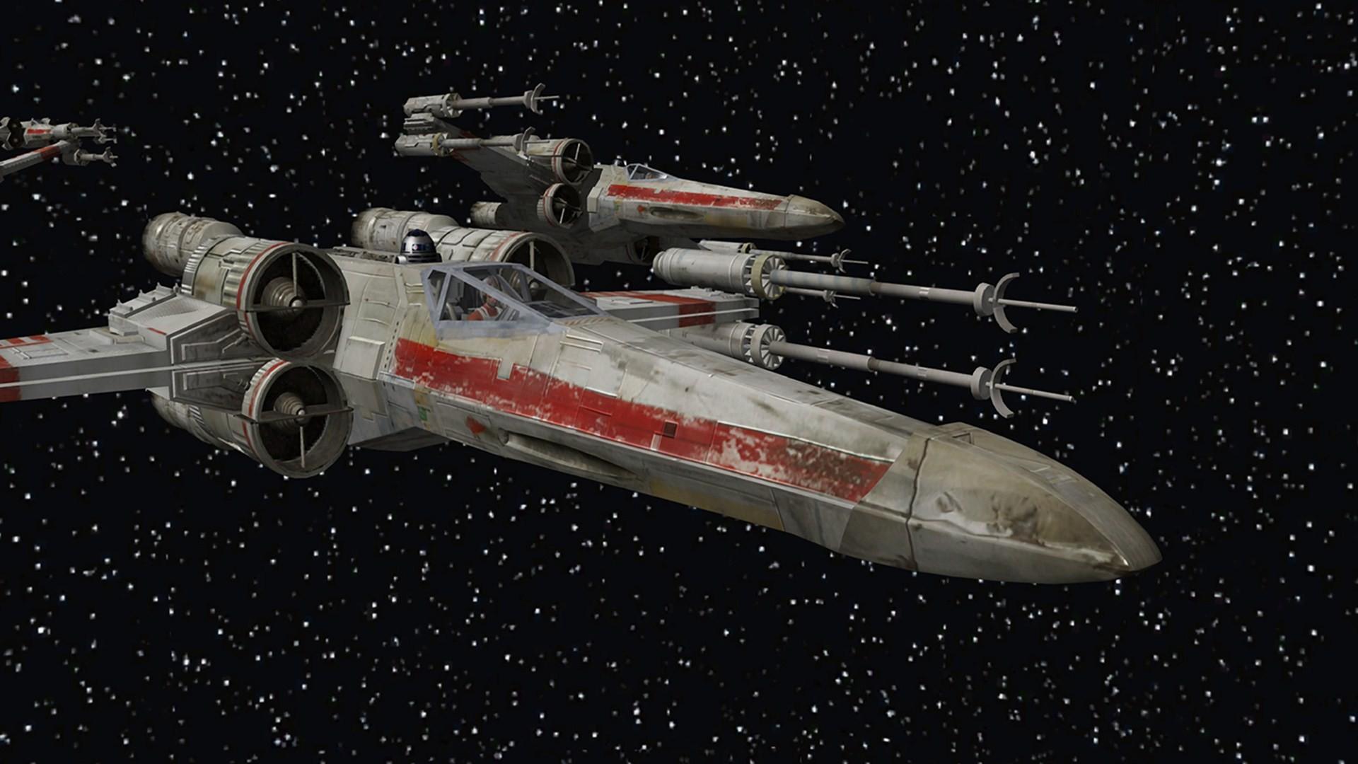 High Resolution Star Wars wallpaper – 1392434