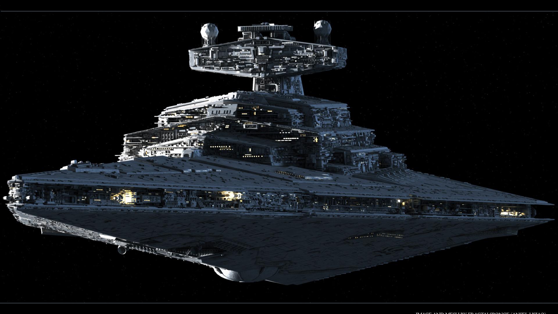 Spaceship Wallpapers · Star Wars …