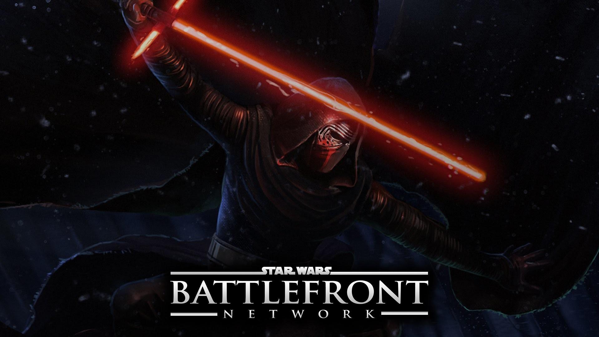 Star Wars – Kylo Ren   Character Profile
