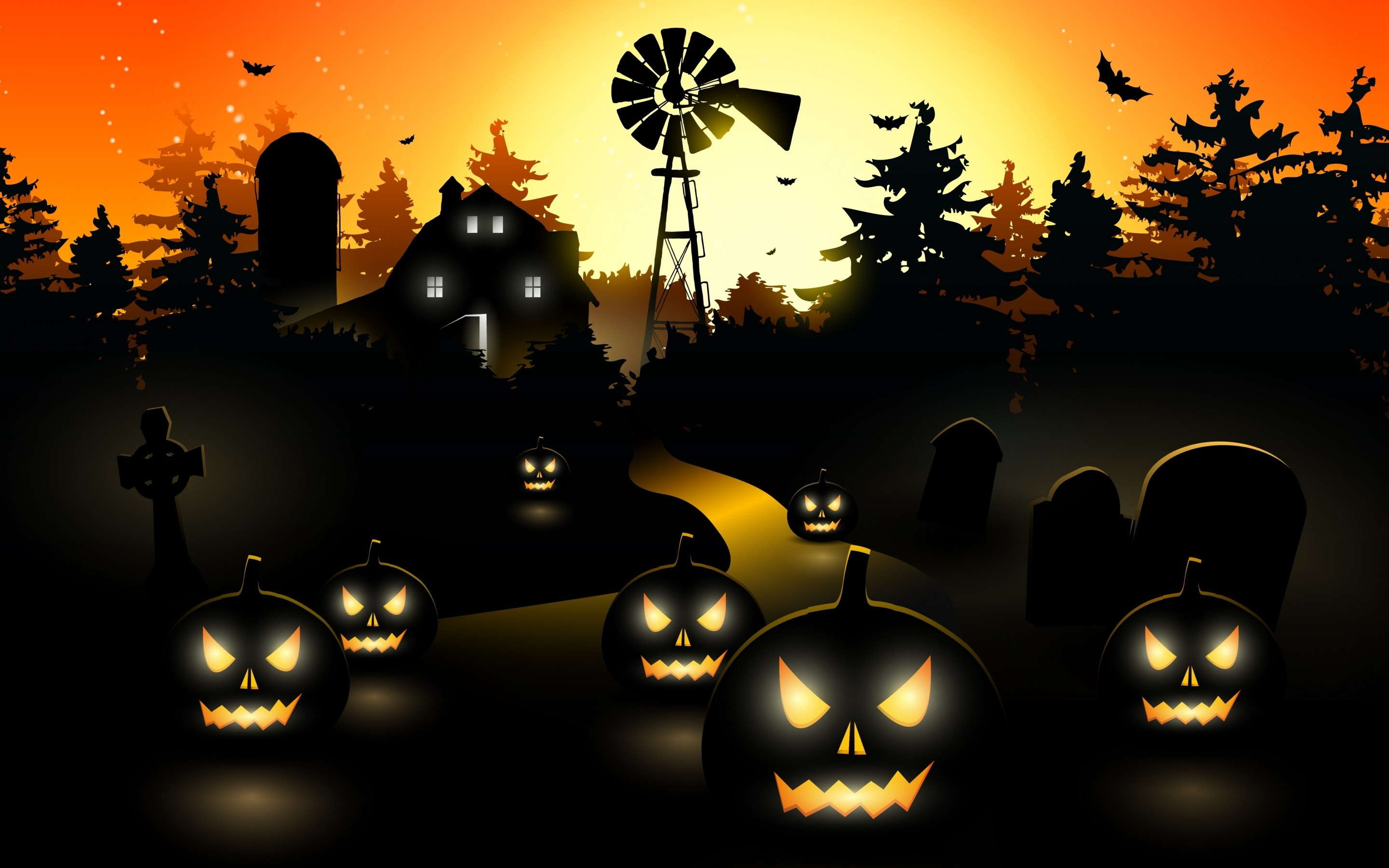 Top 15 Scary & Funny Happy Halloween Images In HD Collections