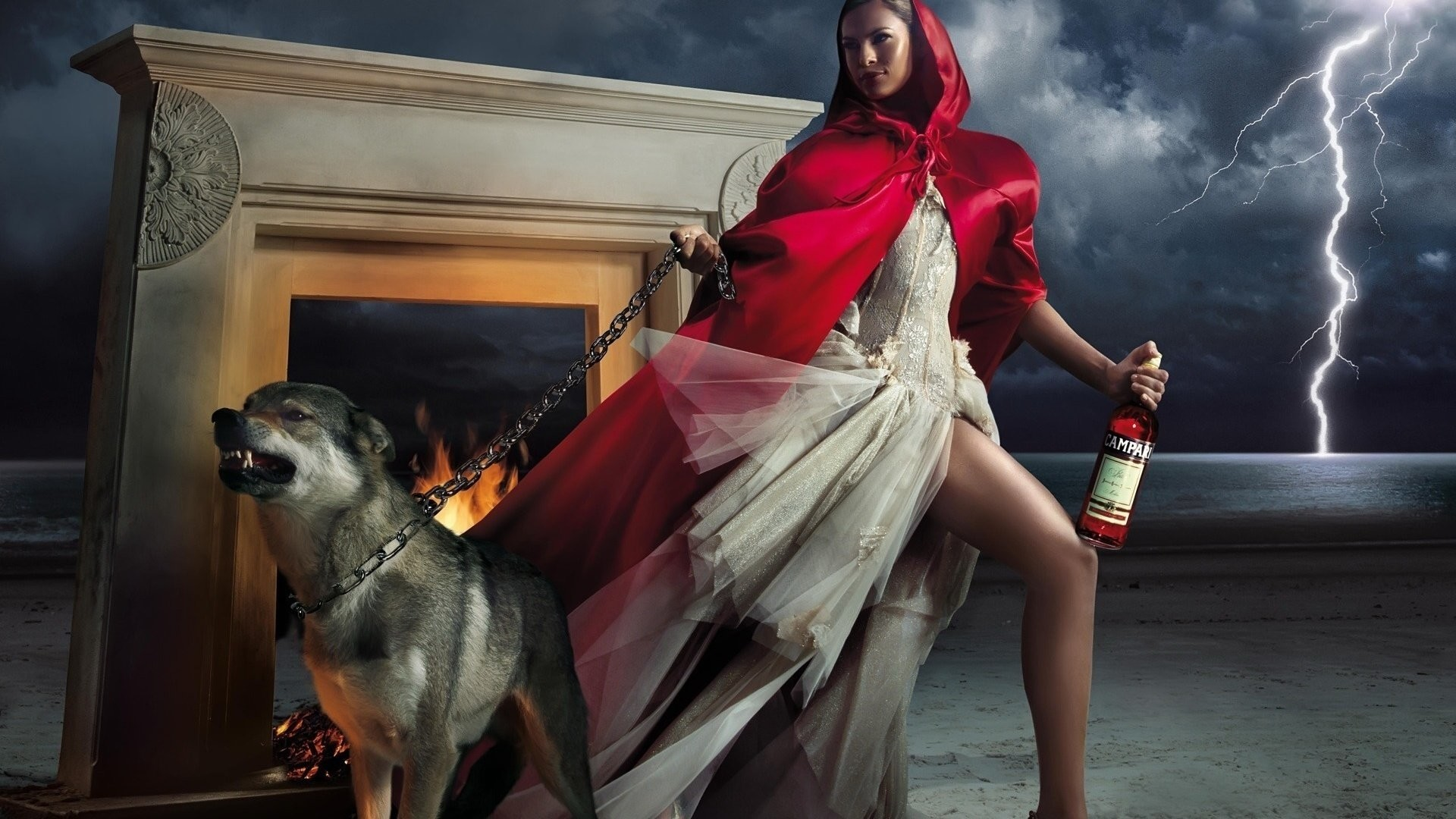 Red Riding Hood 631562