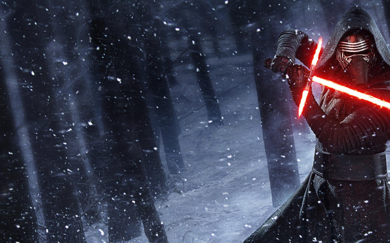 Kylo Ren Star Wars Lightsaber