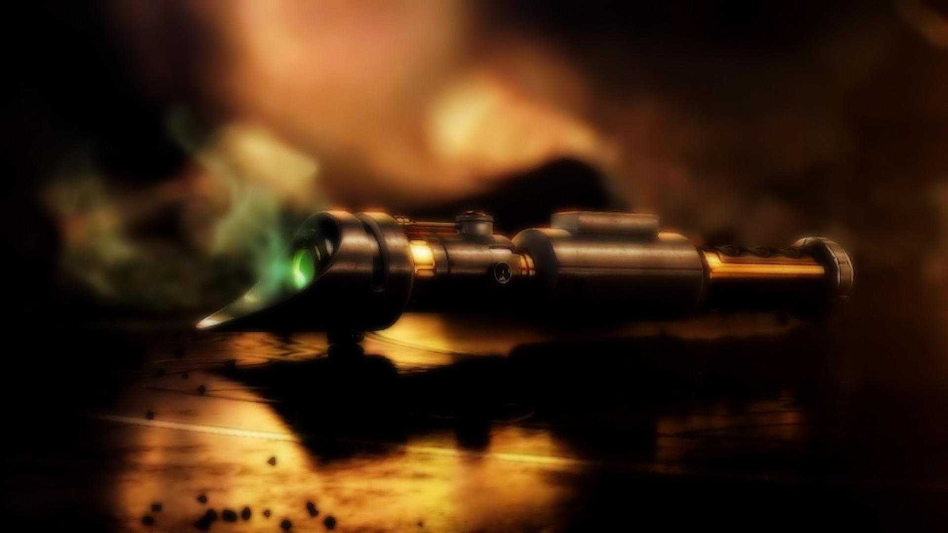 Lightsaber by Gelvuun.deviantart.com