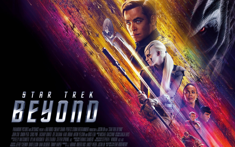 Star Trek Beyond HD Desktop Wallpapers