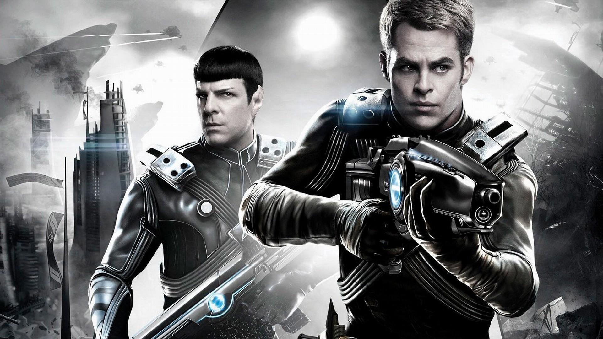 New Star Trek Beyond Wallpaper Free Desktop Backgrounds