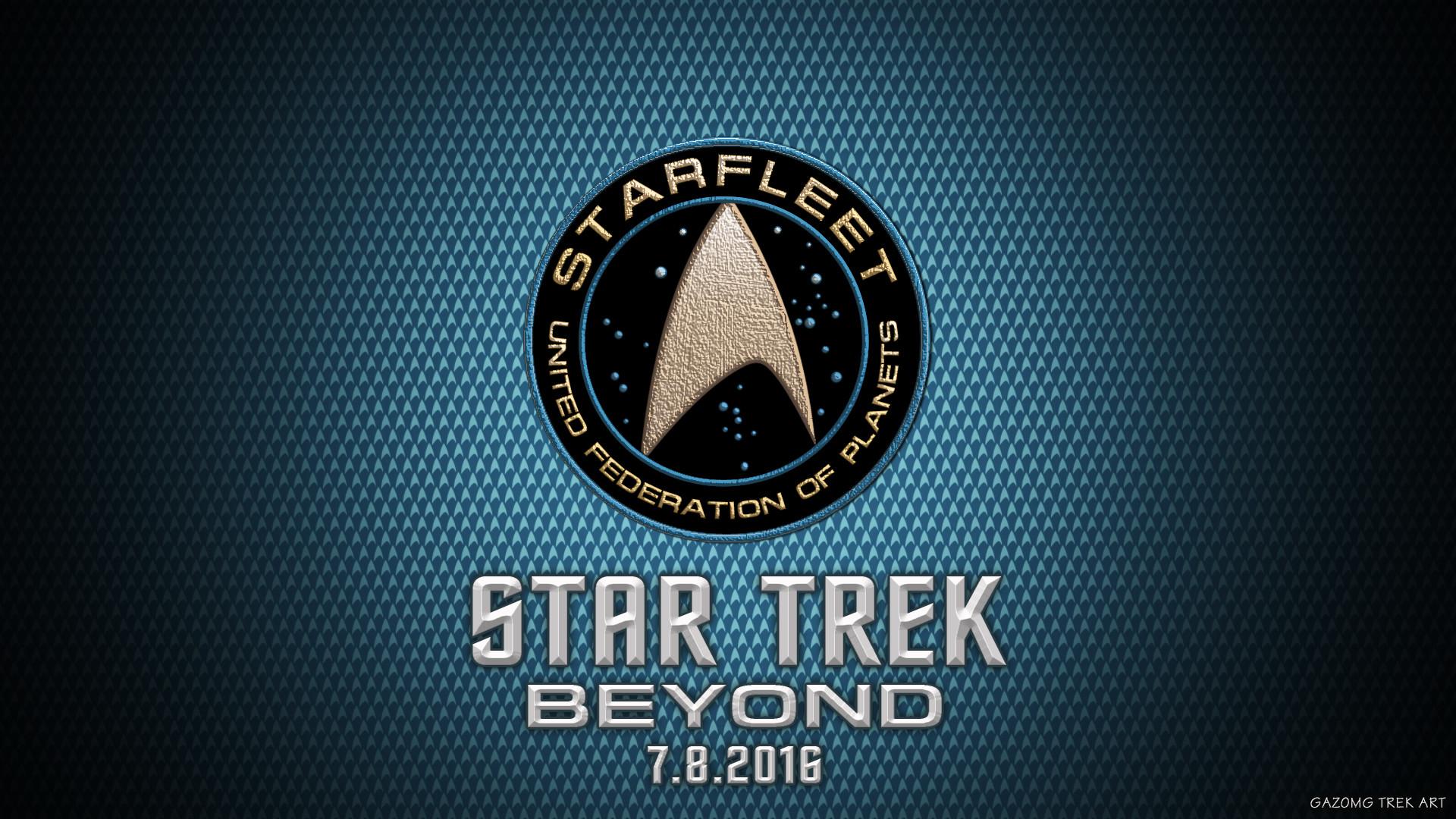 Star Trek Beyond Full HD Wallpaper