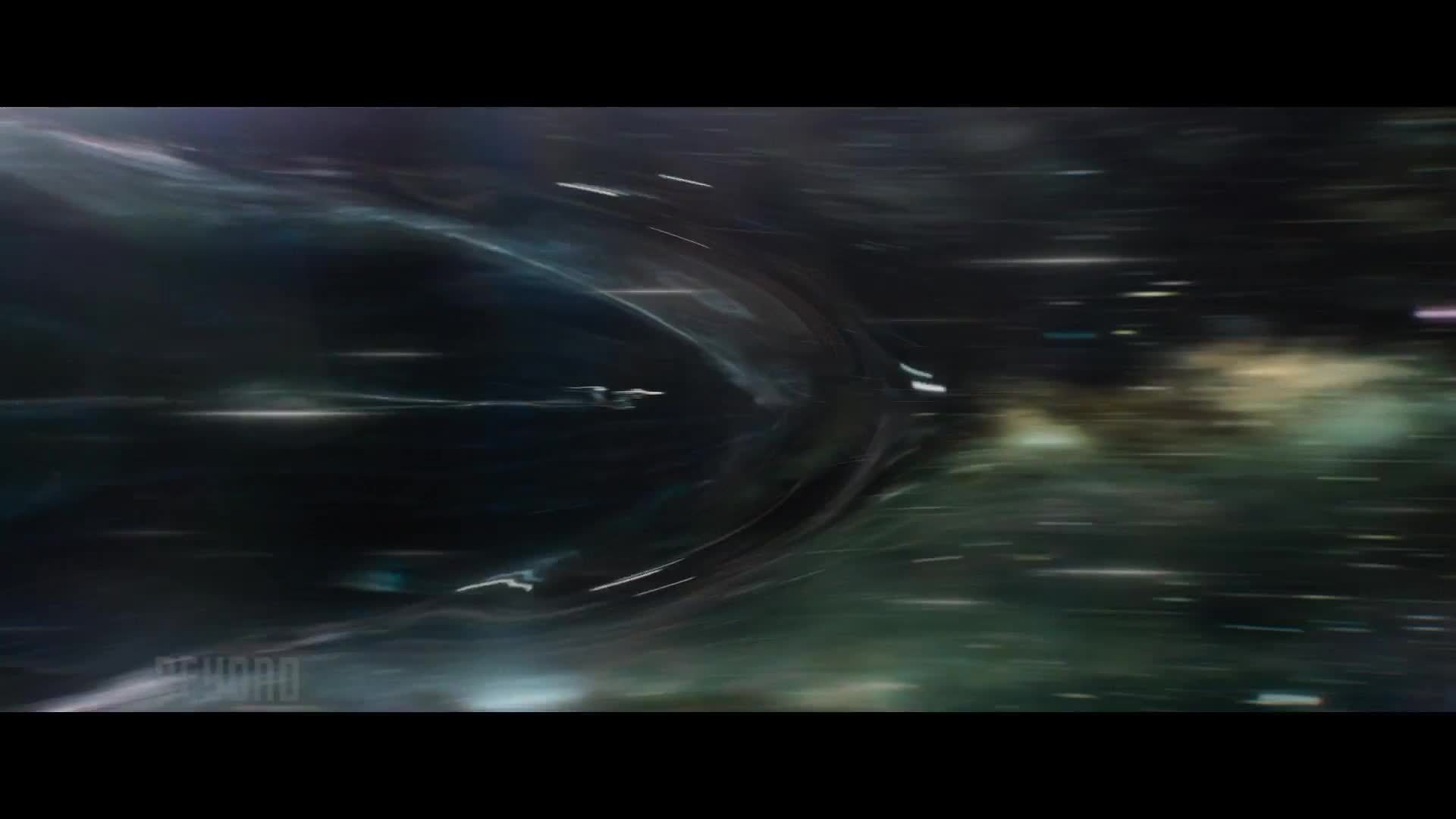 Warp Speed Wallpaper – WallpaperSafari