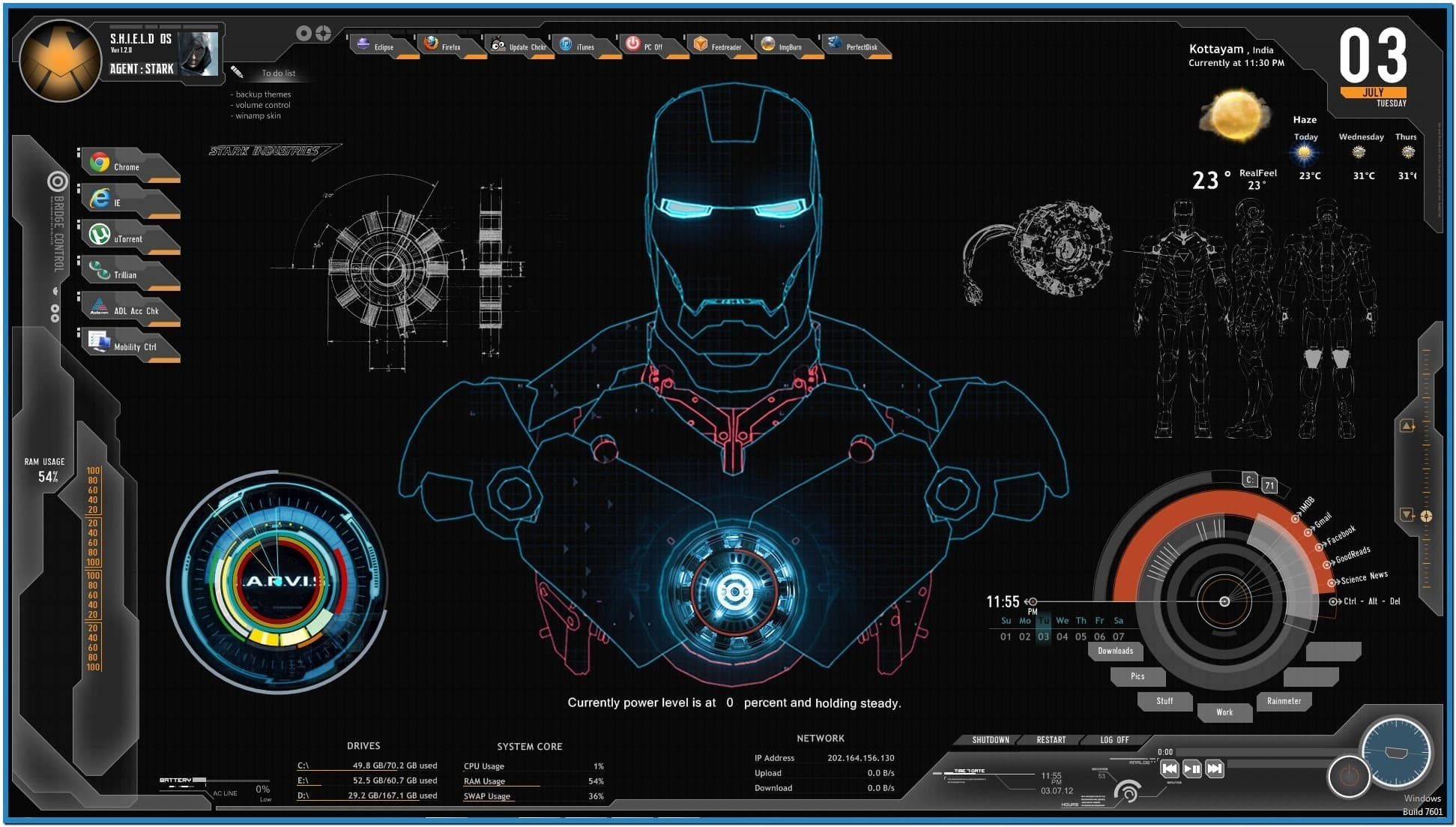 Related Pictures dell alienwareputer wallpaper with 1366×768