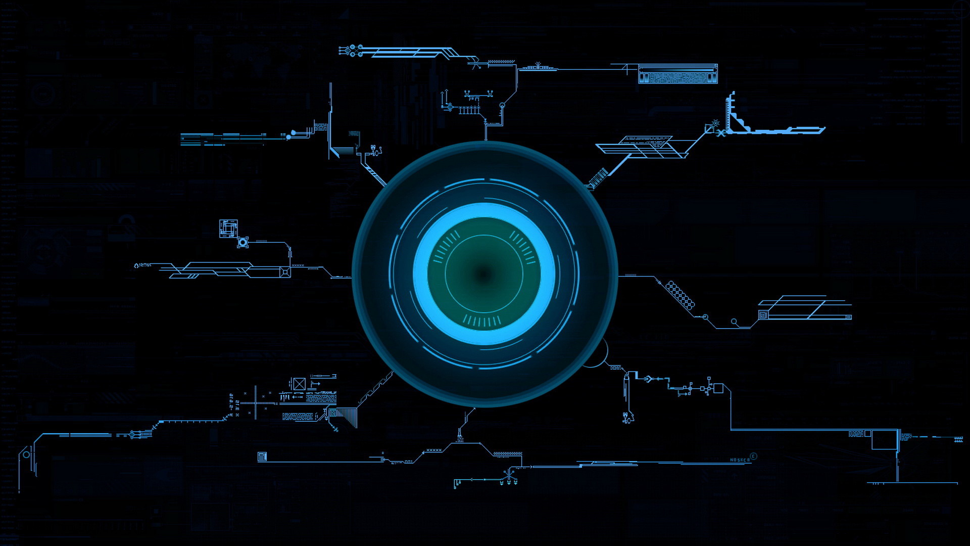 JARVIS WALLPAPERS FREE Wallpapers & Background images .