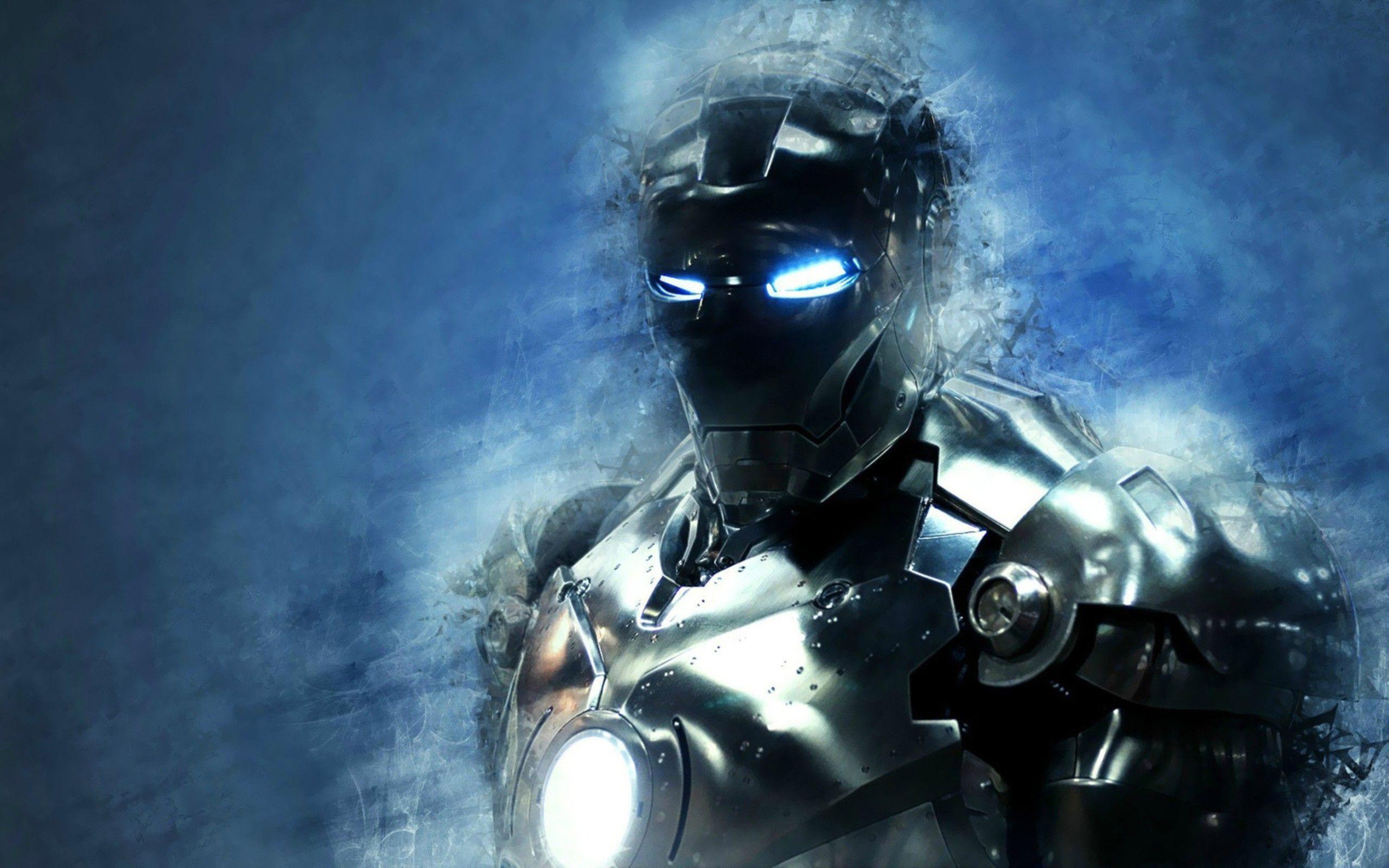 Black Iron Man 3 HD Wallpaper – HD Wallpaper Collection – HD .