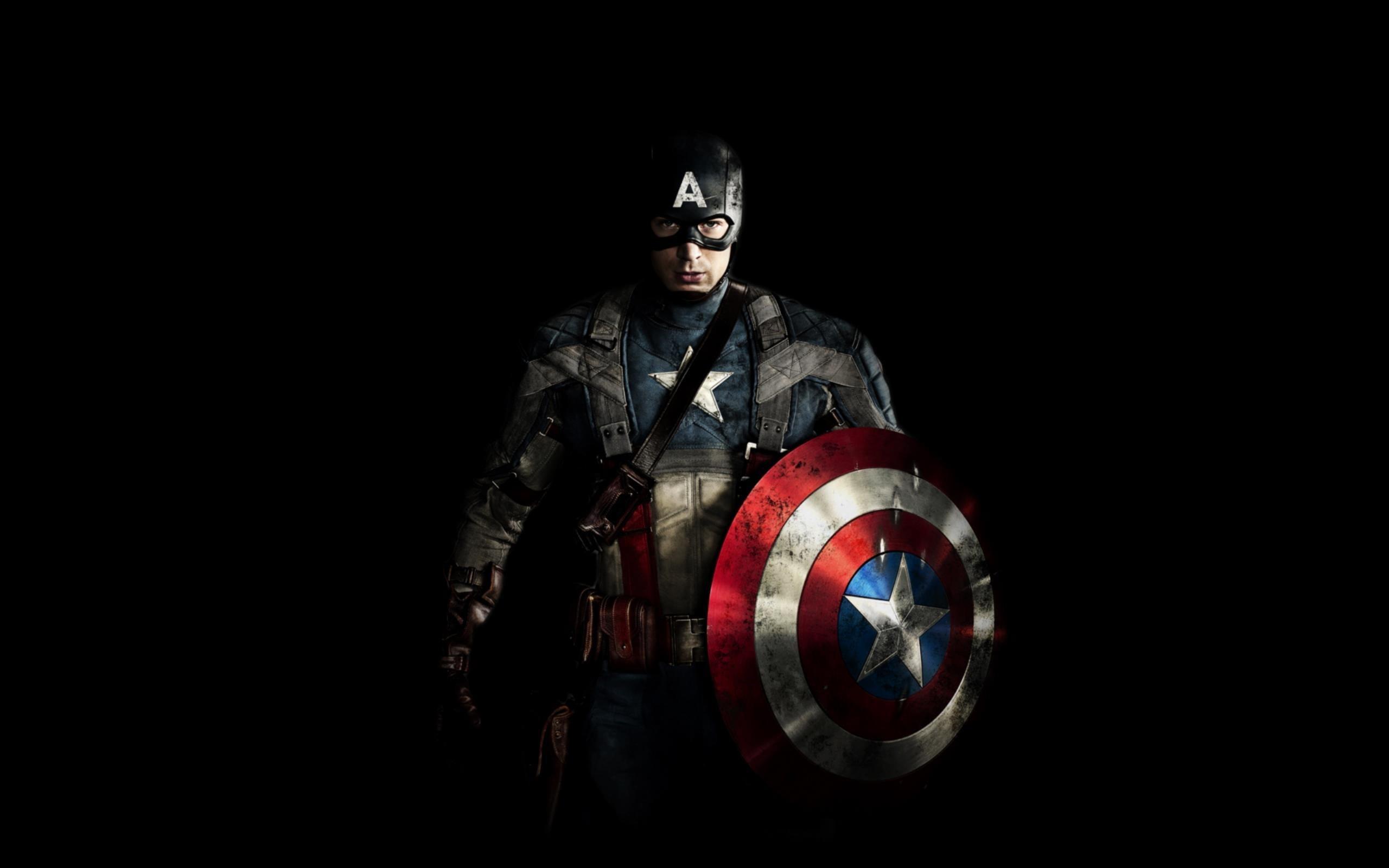 Captain america tws live wallpaper full version