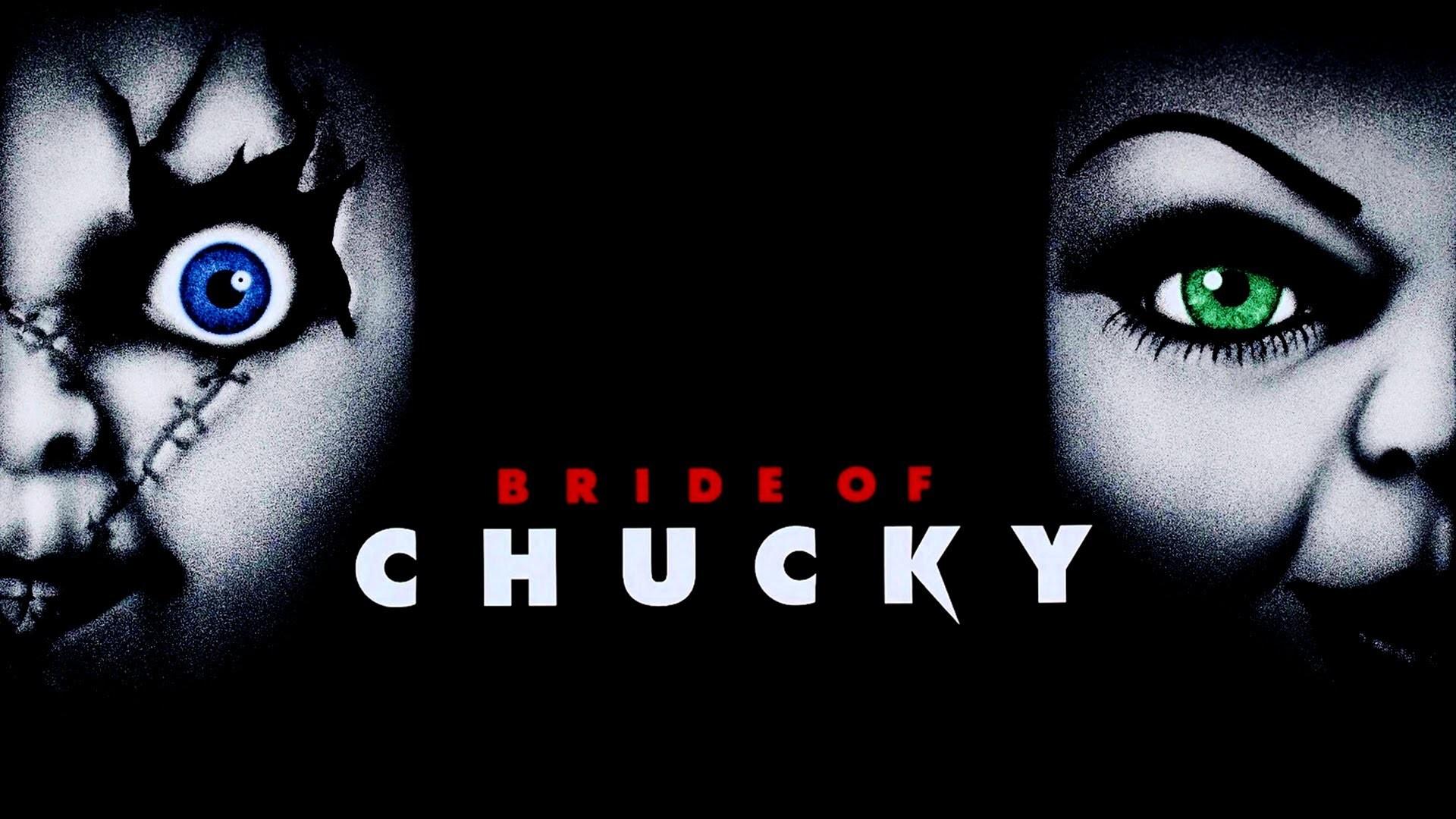 Bride Of Chucky (Movie Review)