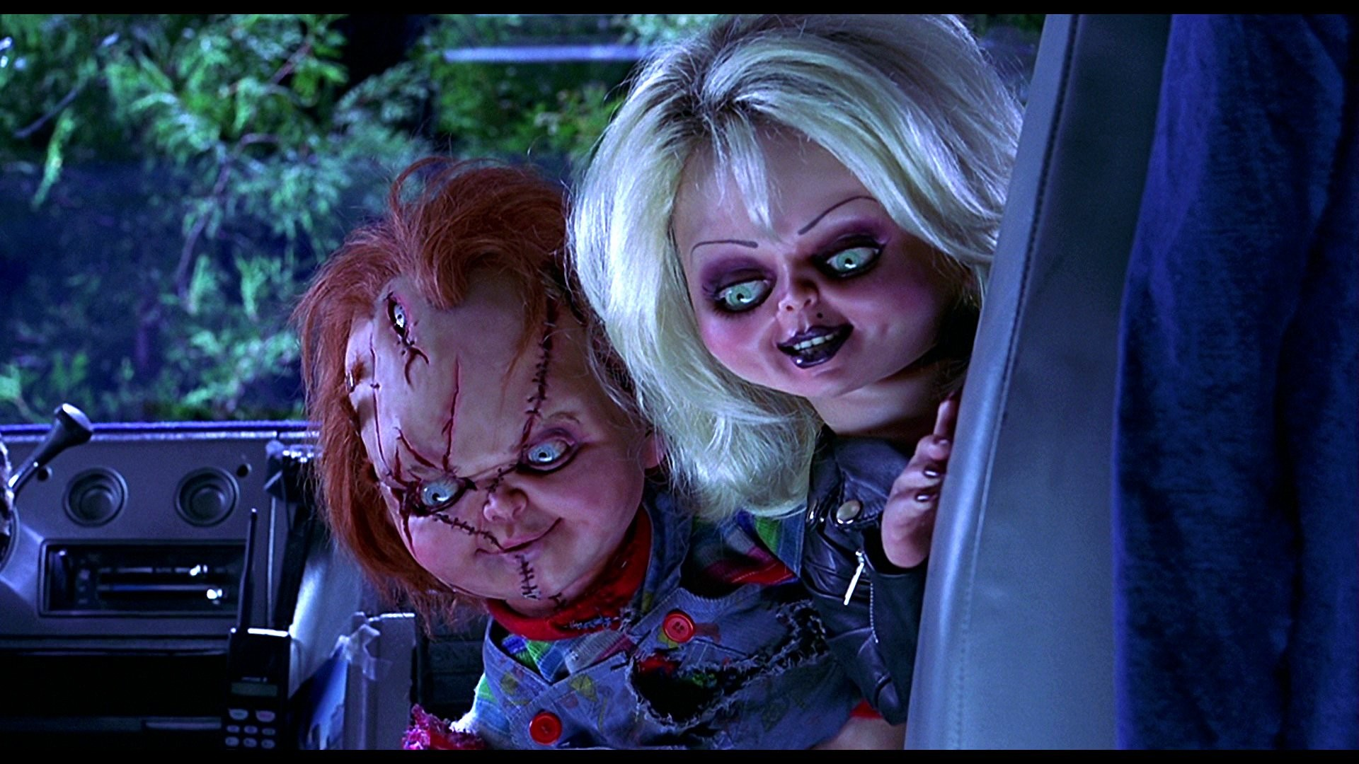 Chucky Live Wallpaper
