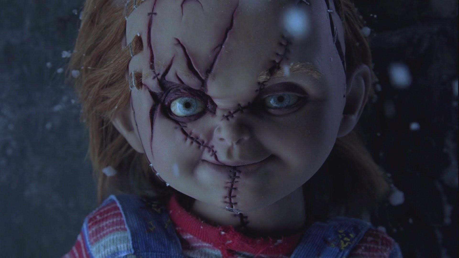 Katil Bebek Chucky Hakkında Bilmedikleriniz ( Tüyler Ürpertici) – YouTube