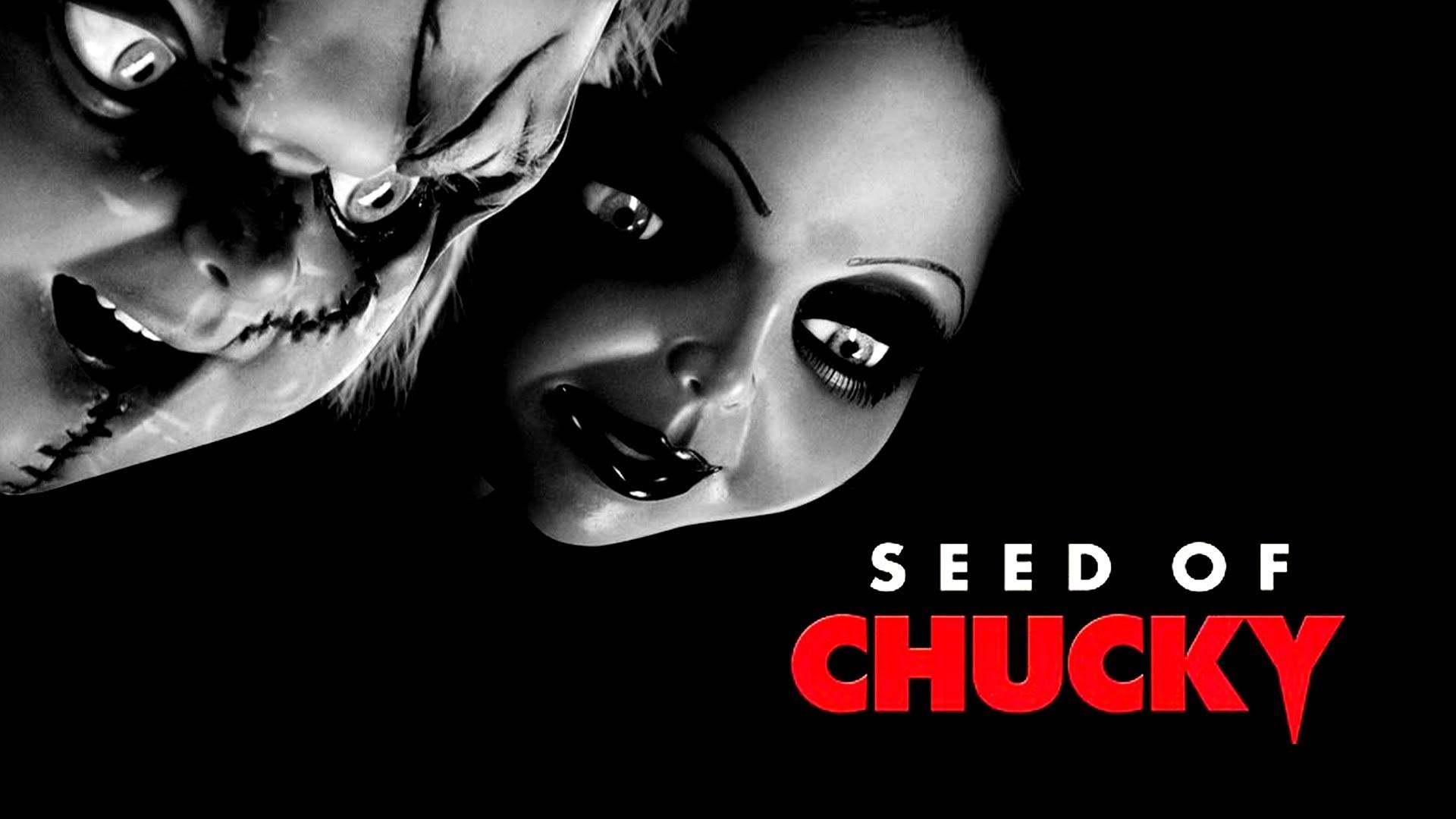 Chucky 7 Photos : Chucky Wallpaper 02 by