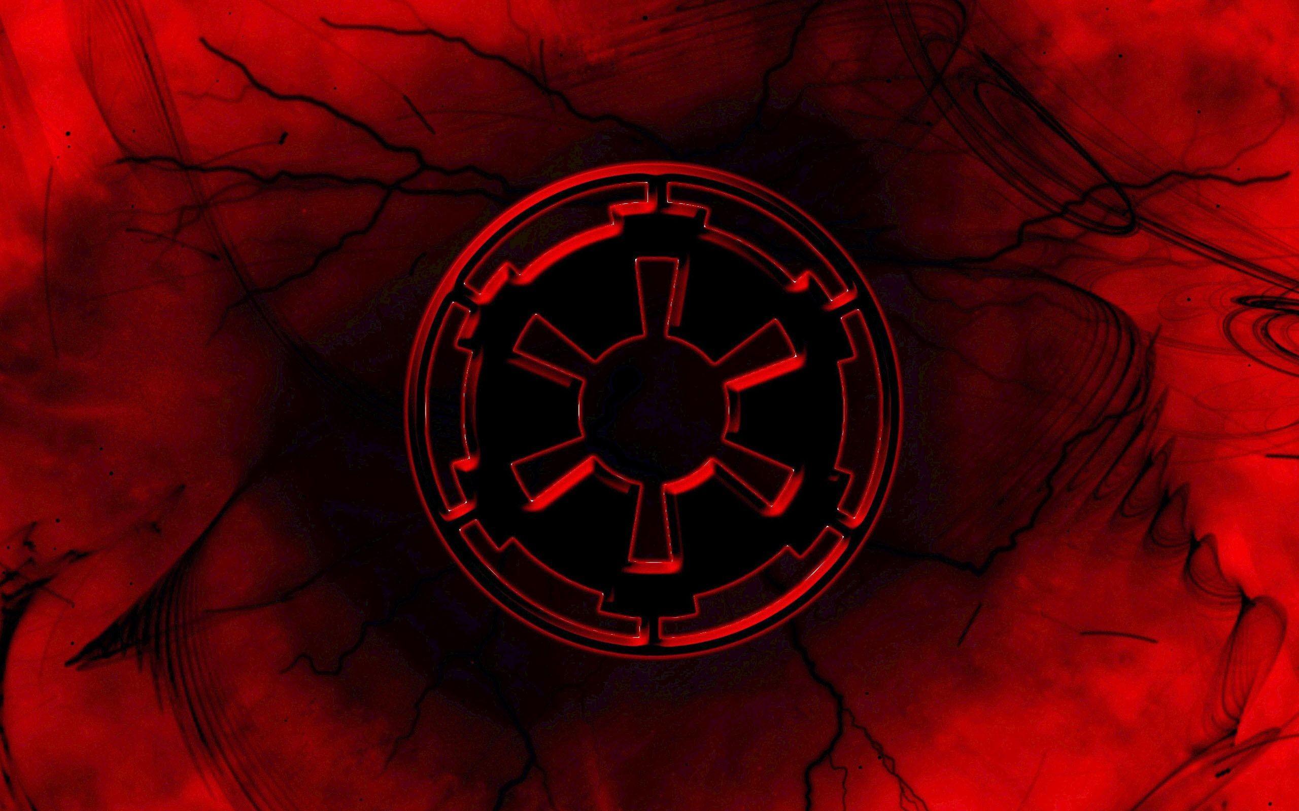 Star Wars Sith Logo Wallpaper