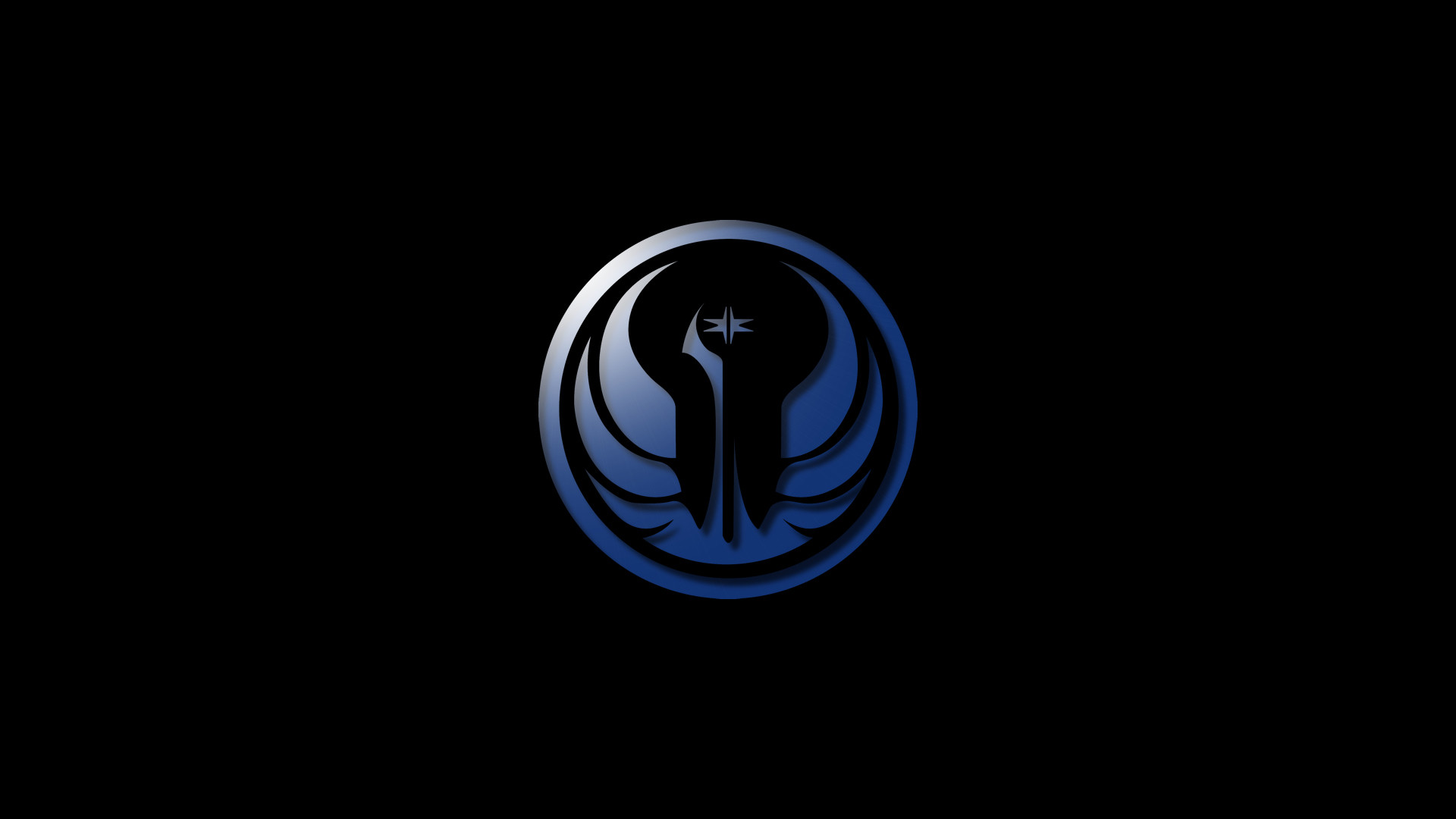 The Simple SWTOR Republic Wallpaper by DistantWanderer The Simple SWTOR  Republic Wallpaper by DistantWanderer
