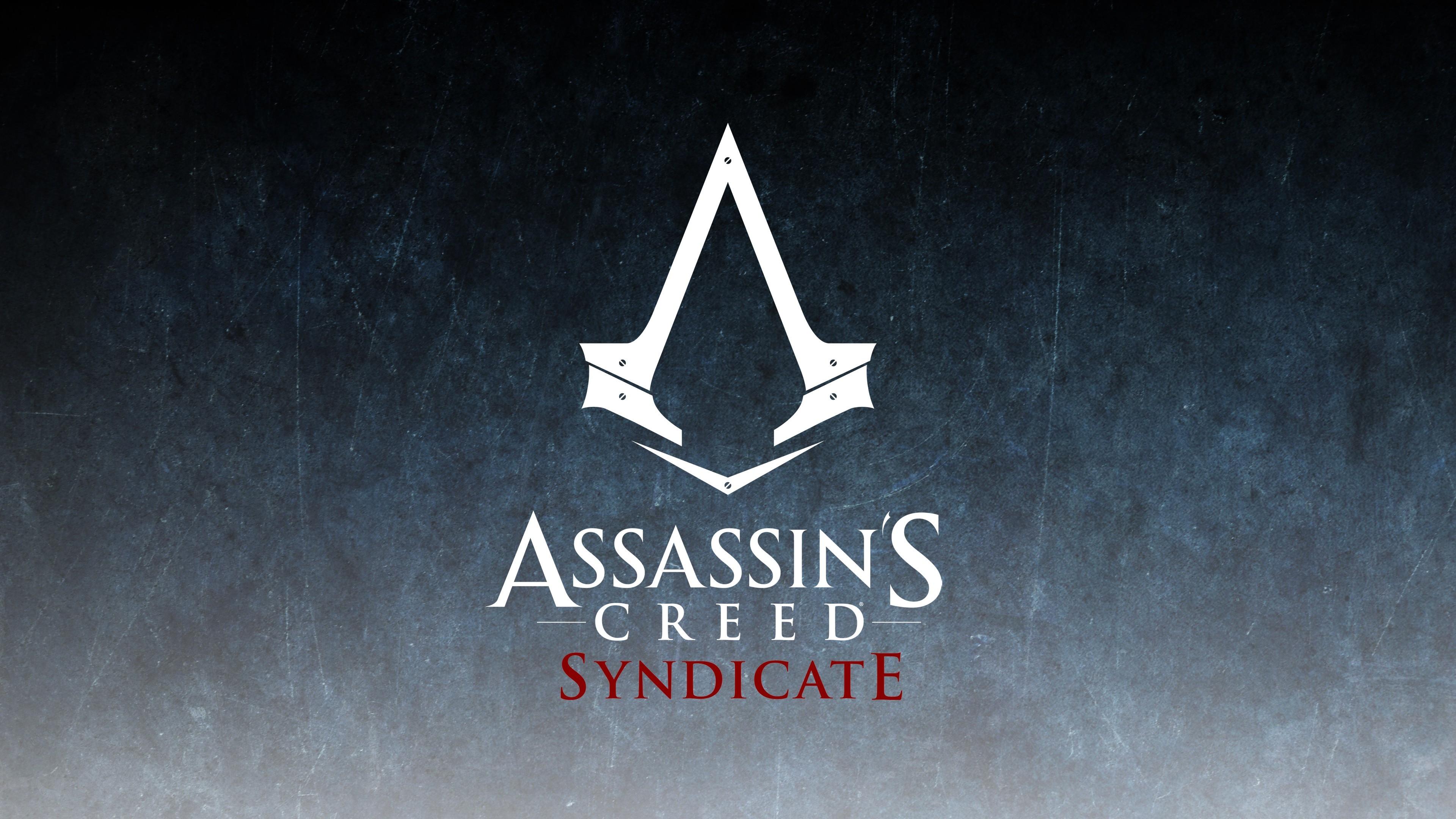Assassins Creed Logo Wallpaper #6874086