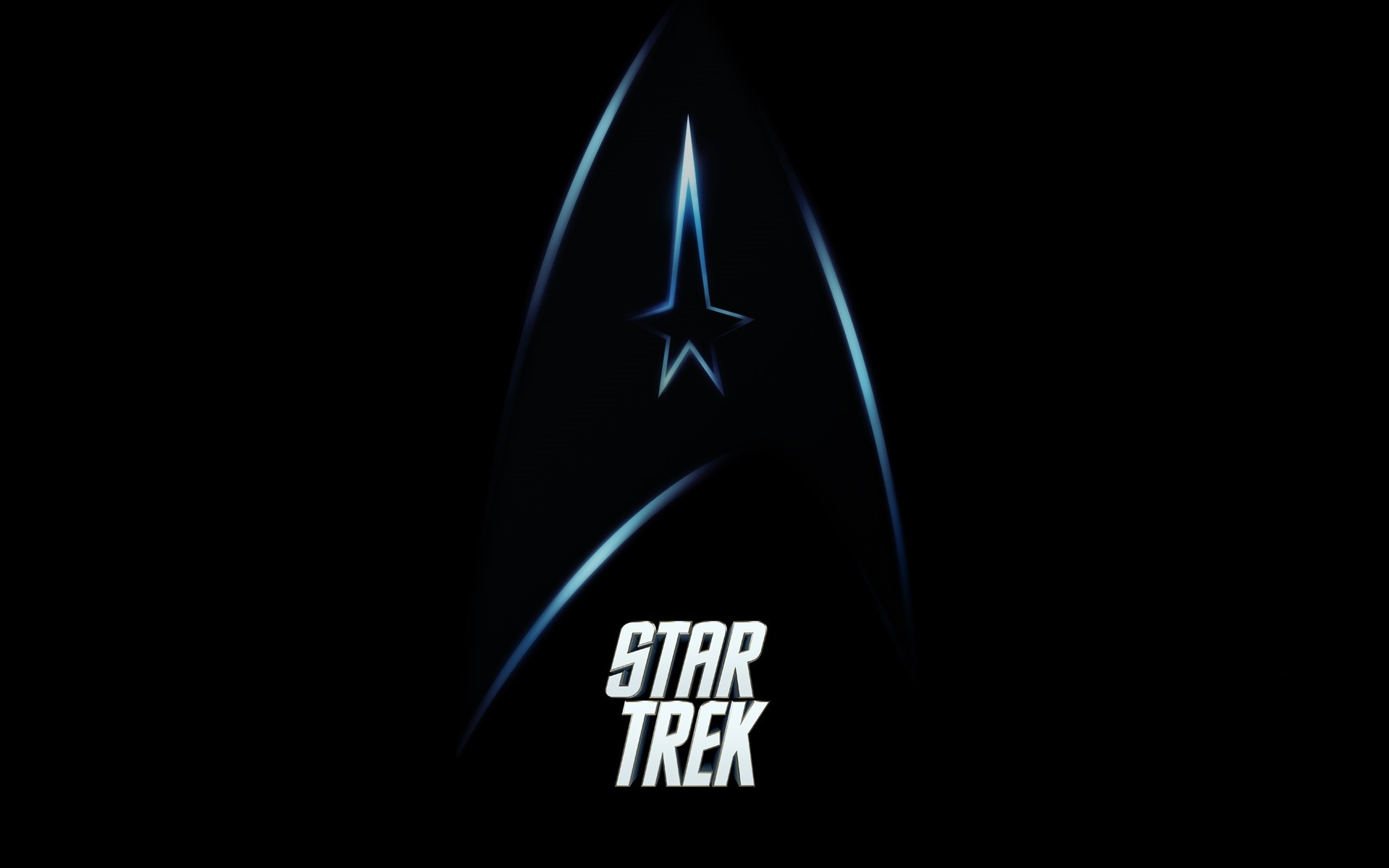 Star trek movie anime logo HD wallpapers.