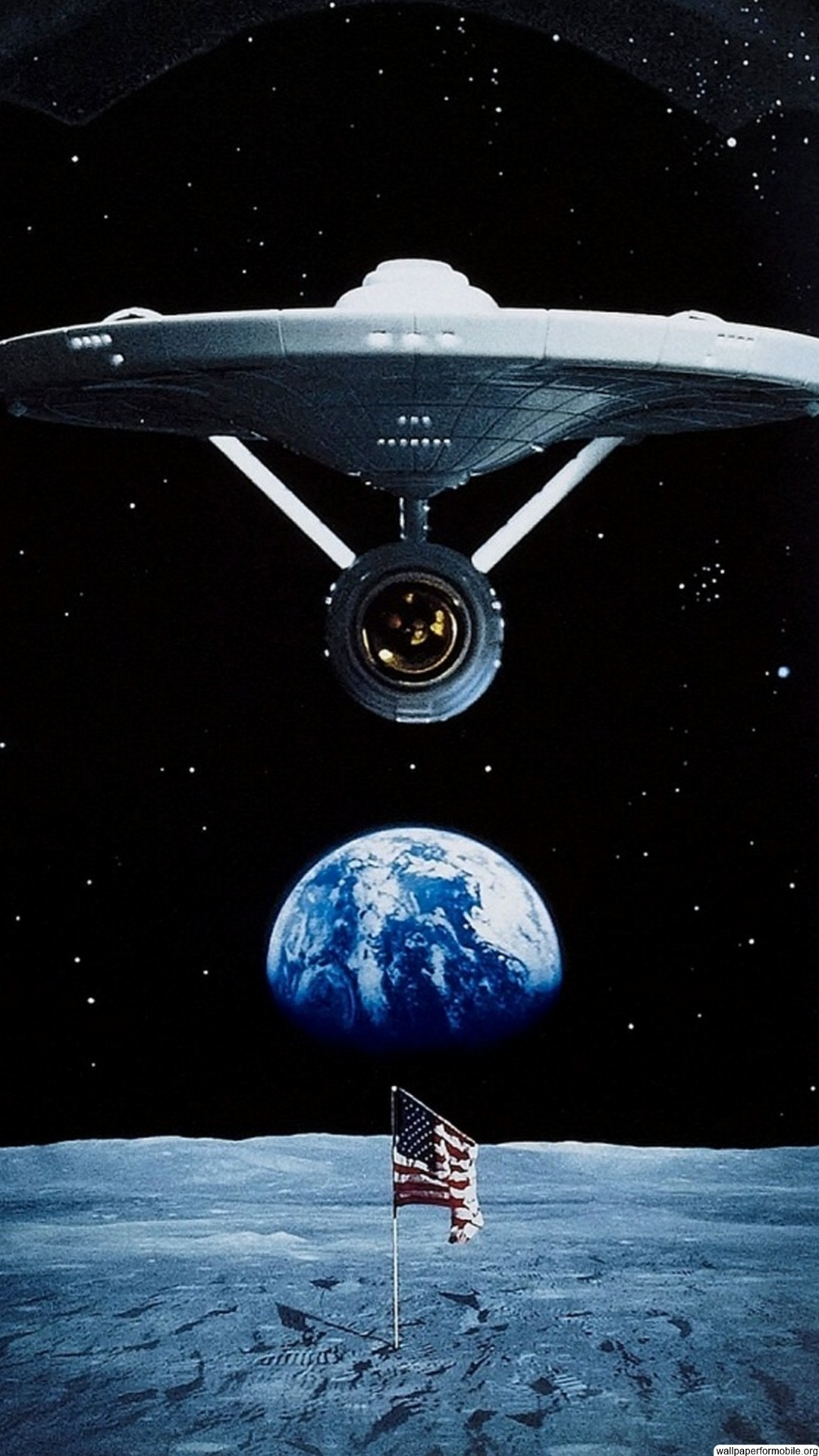 142 Star Trek Wallpaper Android