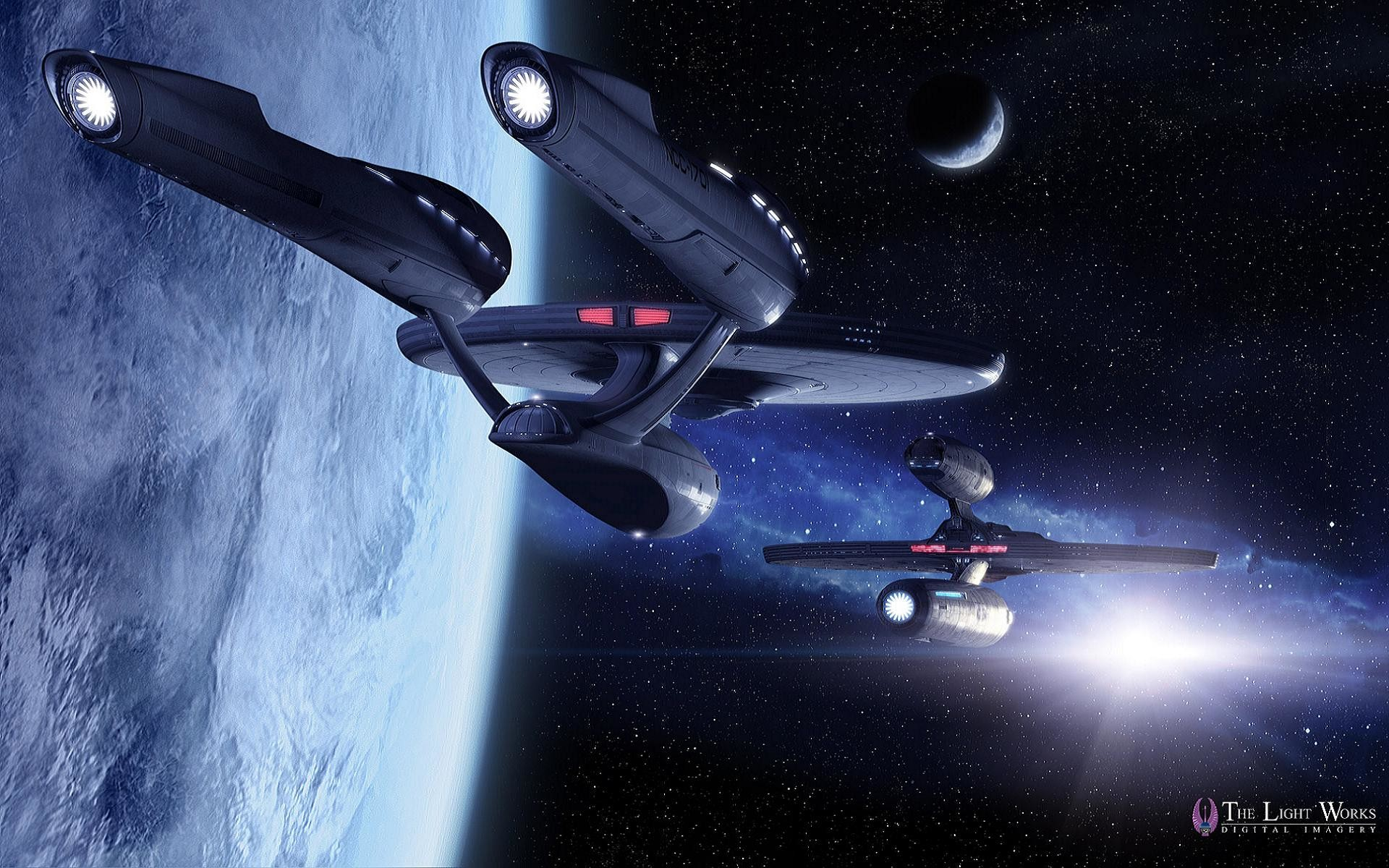 Star Trek Wallpapers – Full HD wallpaper search – page 6