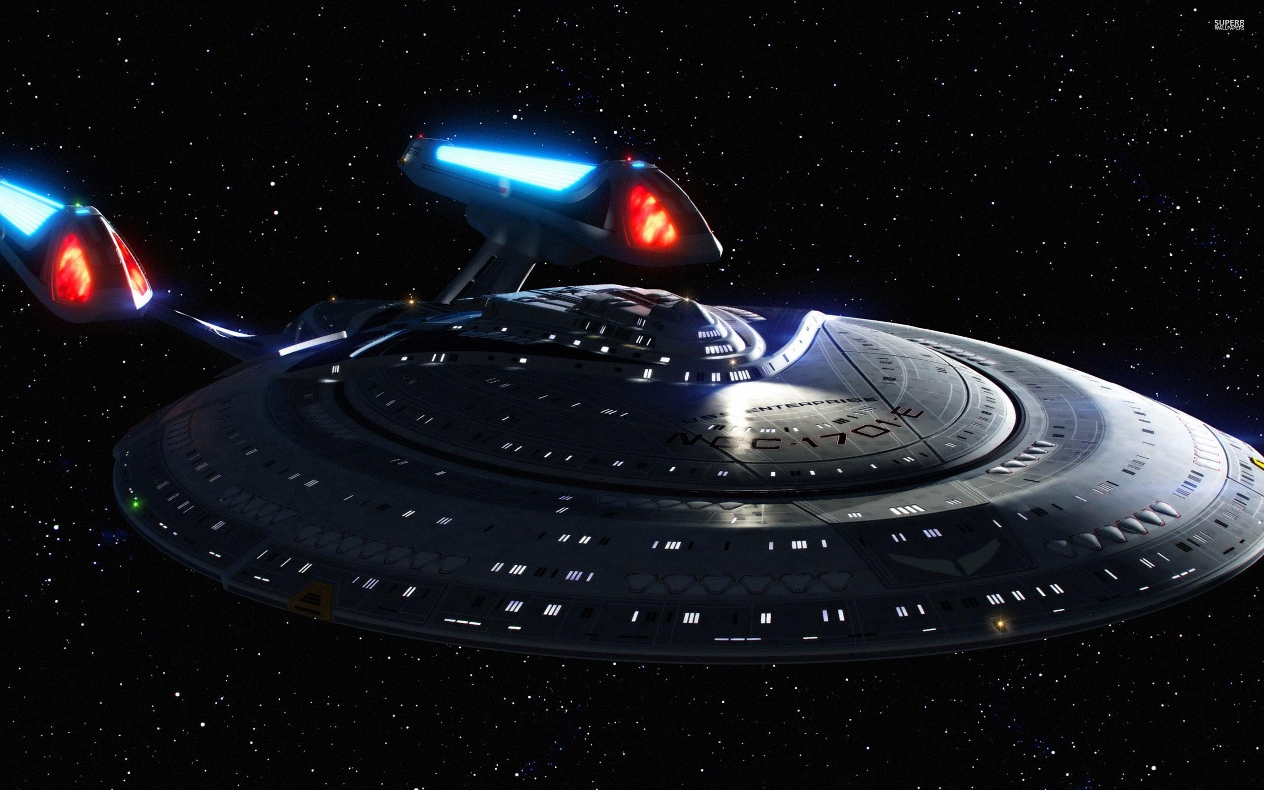 USS Enterprise – Star Trek 917654