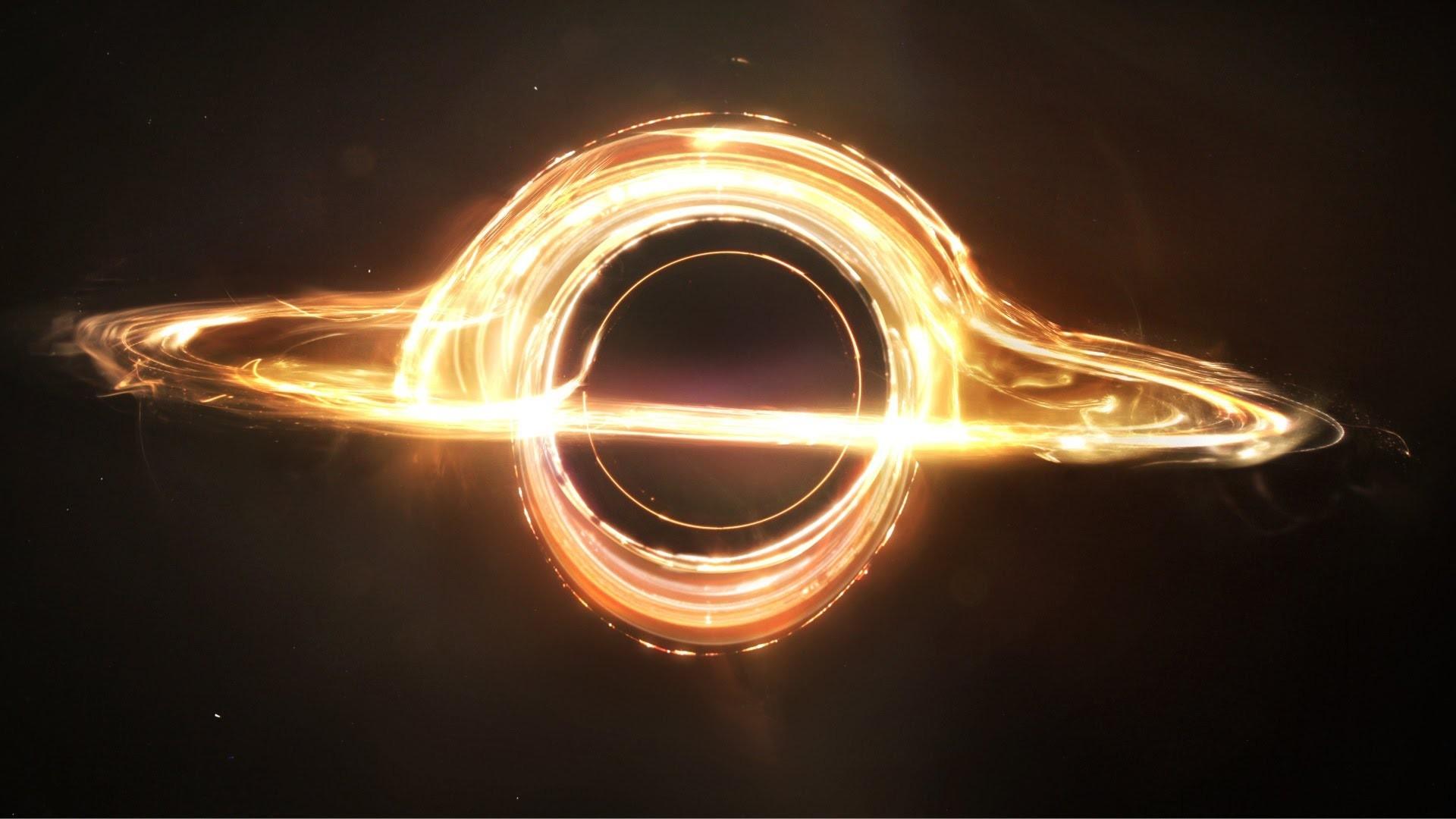 Gallery of Interstellar Gargantua 1080p
