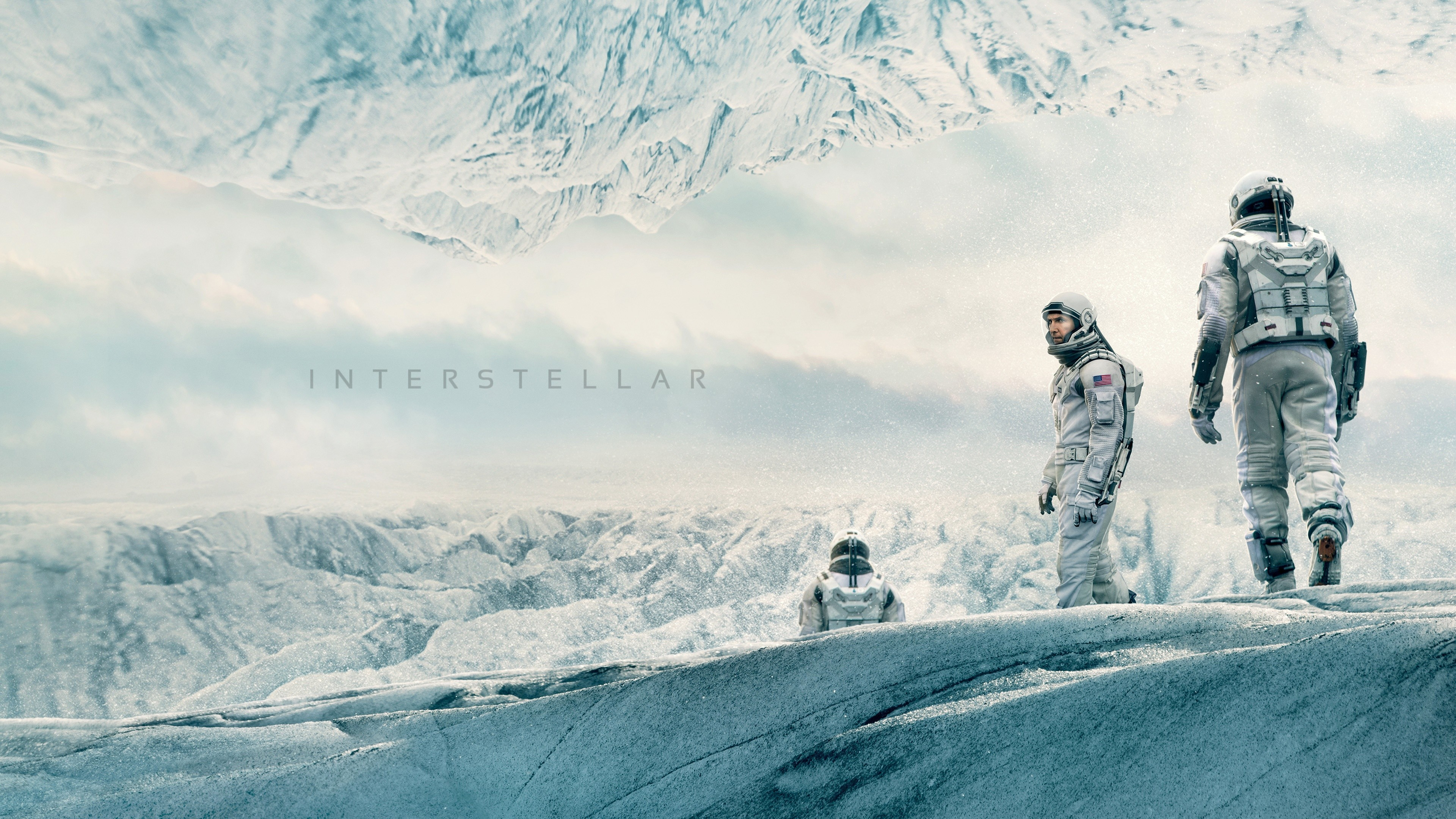 space, Interstellar (movie), Film Stills Wallpapers HD / Desktop and Mobile  Backgrounds