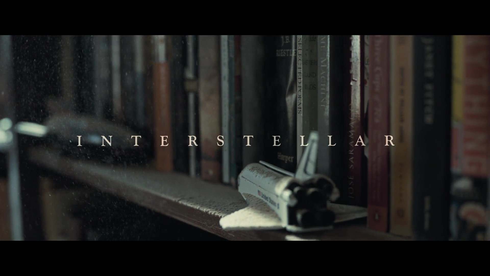 Why it took me so long to watch this? Interstellar edition   Απολύτως  Διαλλακτικός