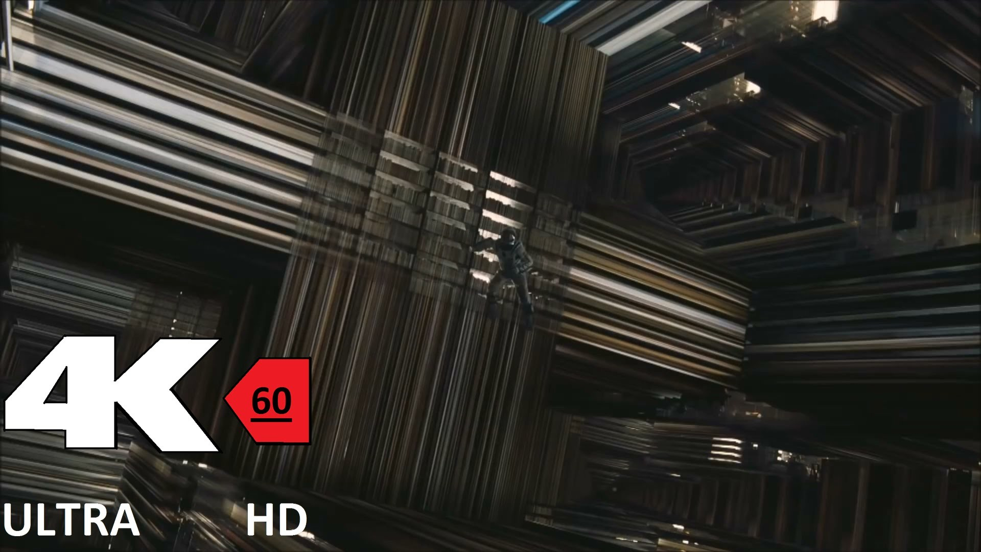 Gargantua inspired by Interstellar movie Wallpaper · HD Wallpapers