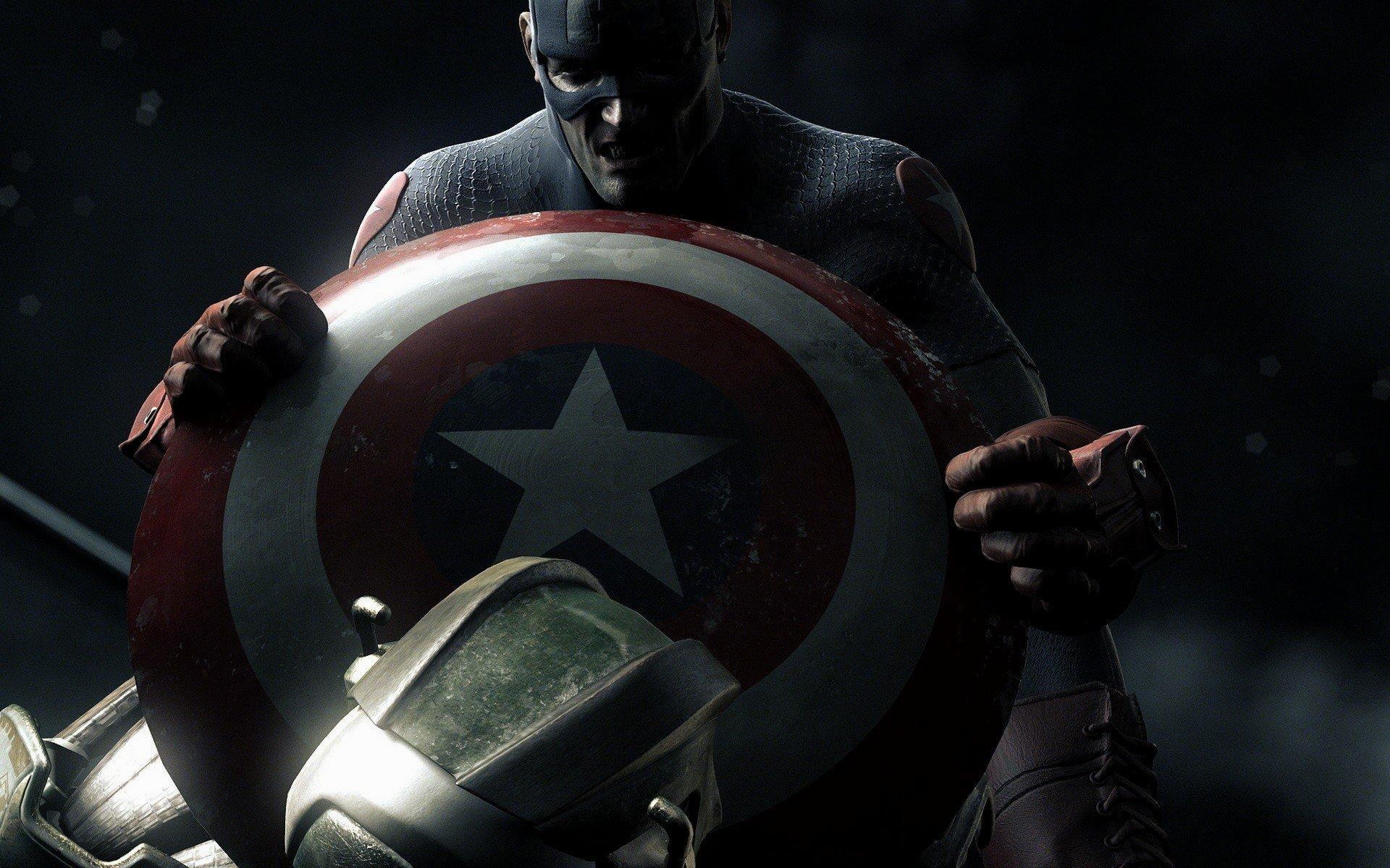 wallpaper.wiki-America-captain-comics-first-avenger-marvel-