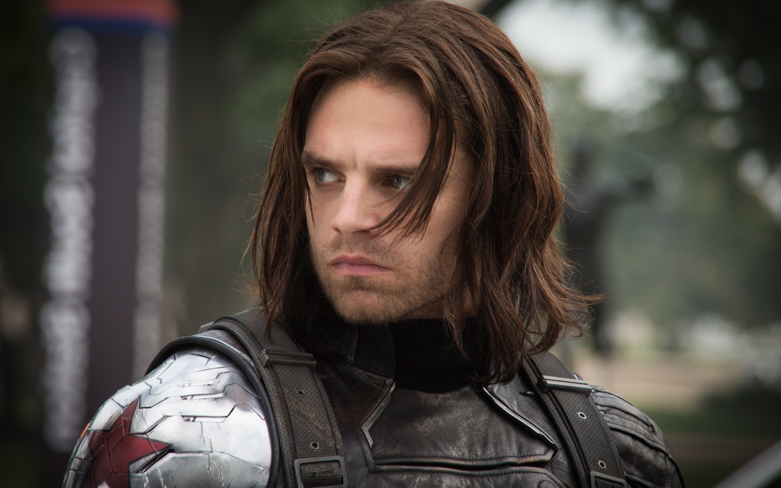 Captain America: The Winter Soldier, Bucky Barnes Wallpapers HD / Desktop  and Mobile Backgrounds