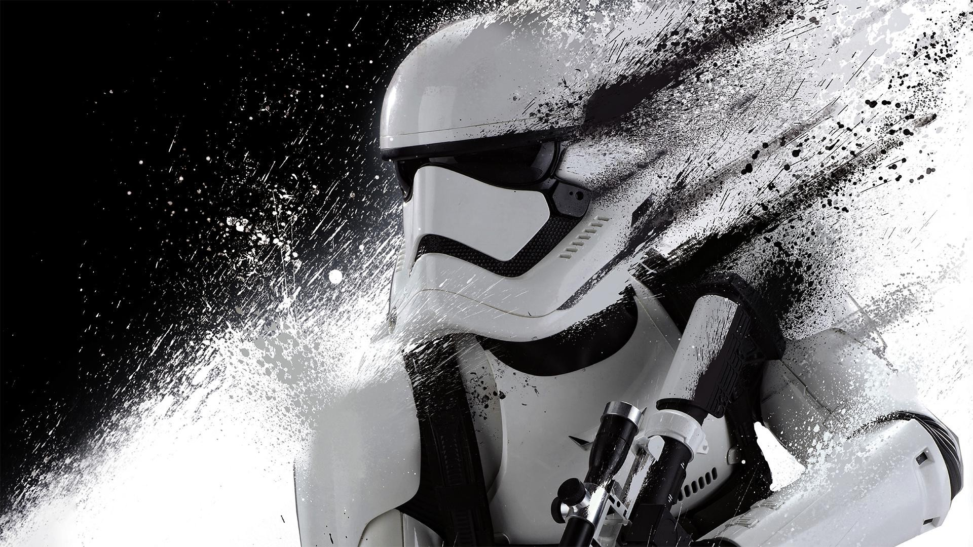 Darth Vader Stormtroopers Wallpapers   HD Wallpapers