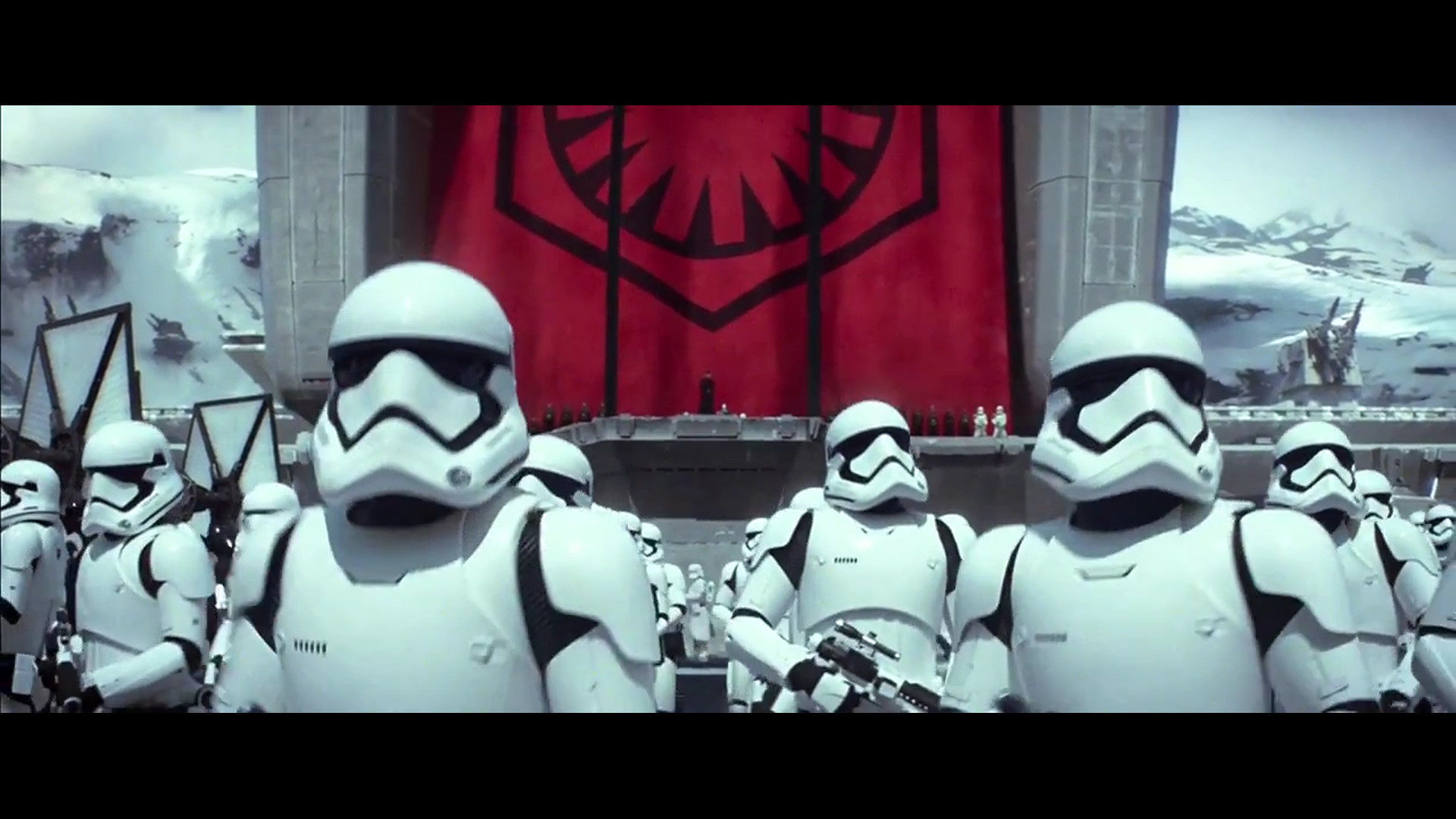 Who are the First Order?