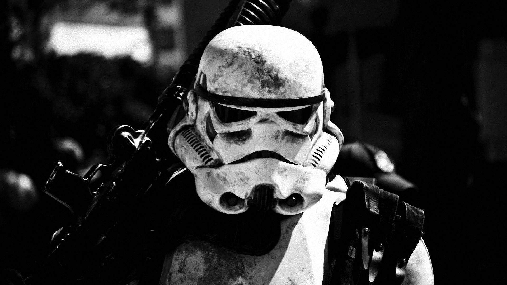 Star Wars Stormtrooper wallpaper 201372