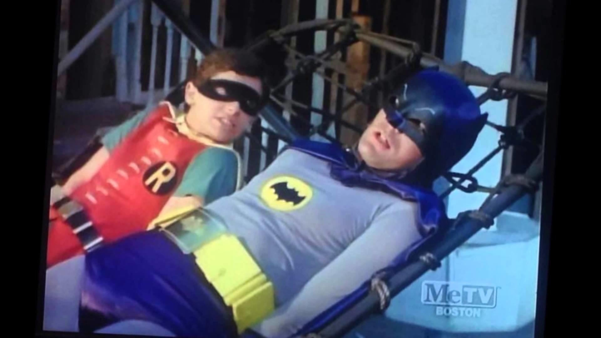 Batman 1966 Analysis: Penguin & Marsha