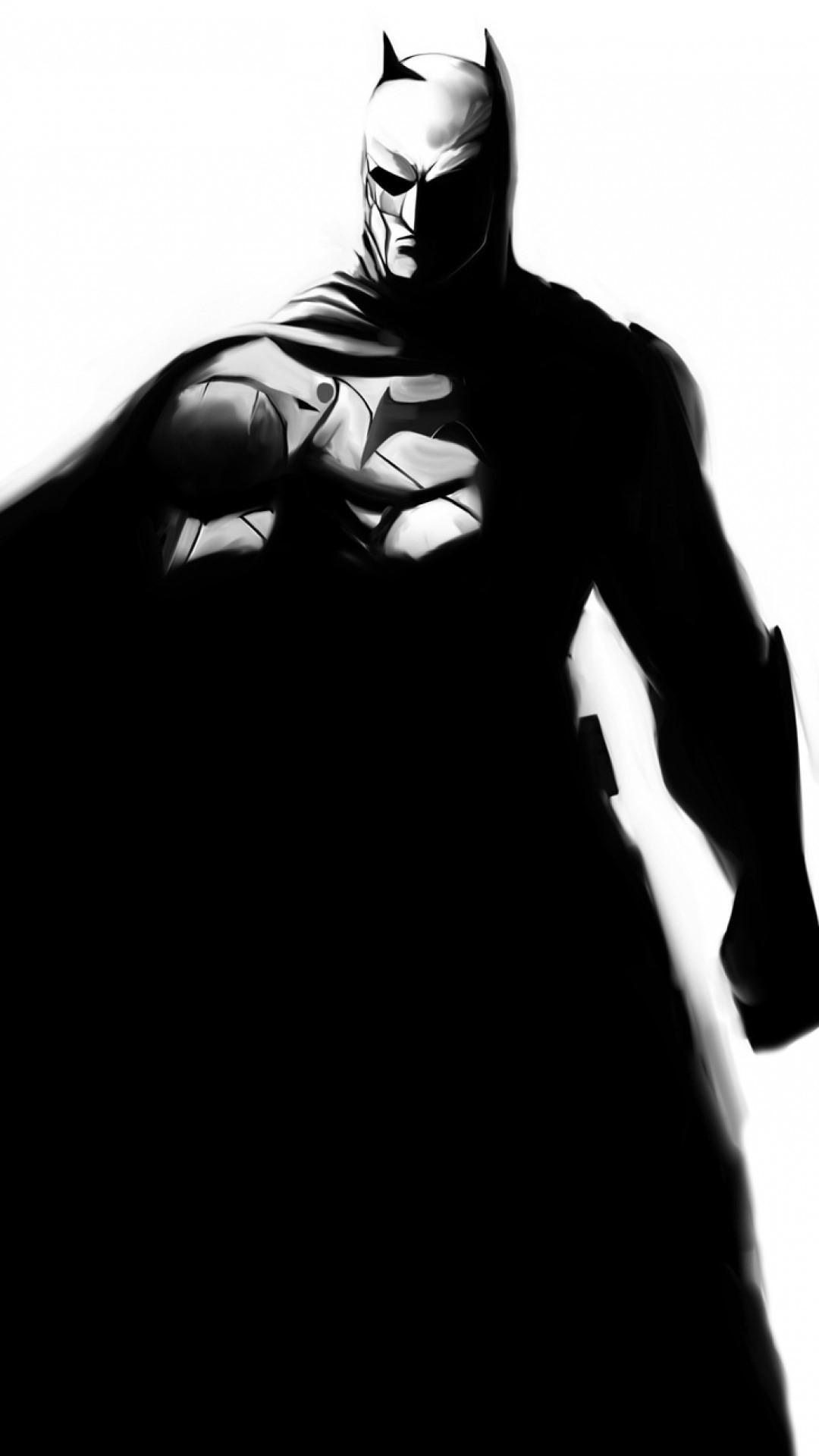 black batman iphone wallpaper high quality